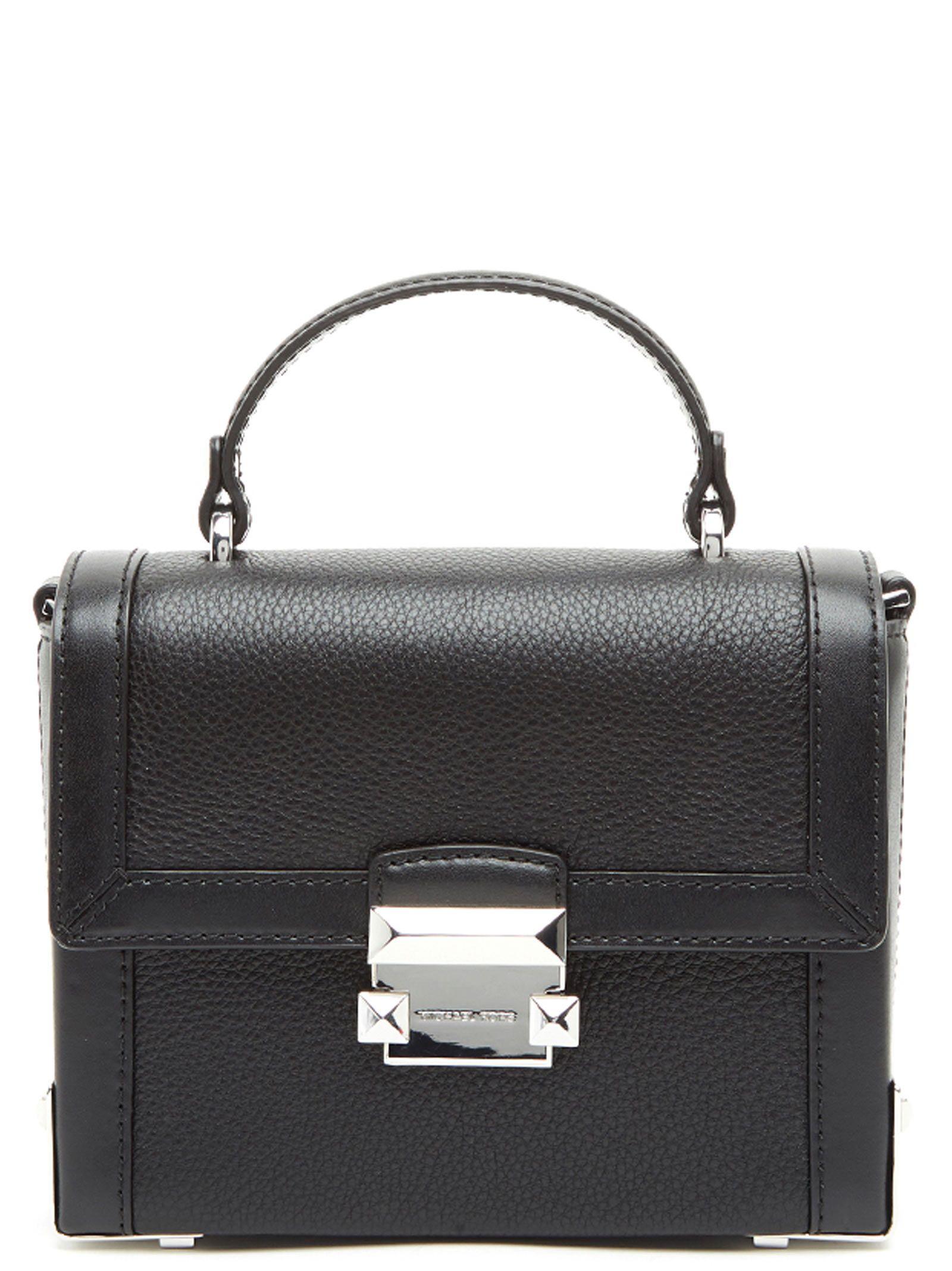 Michael Michael Kors 'jayne' Bag