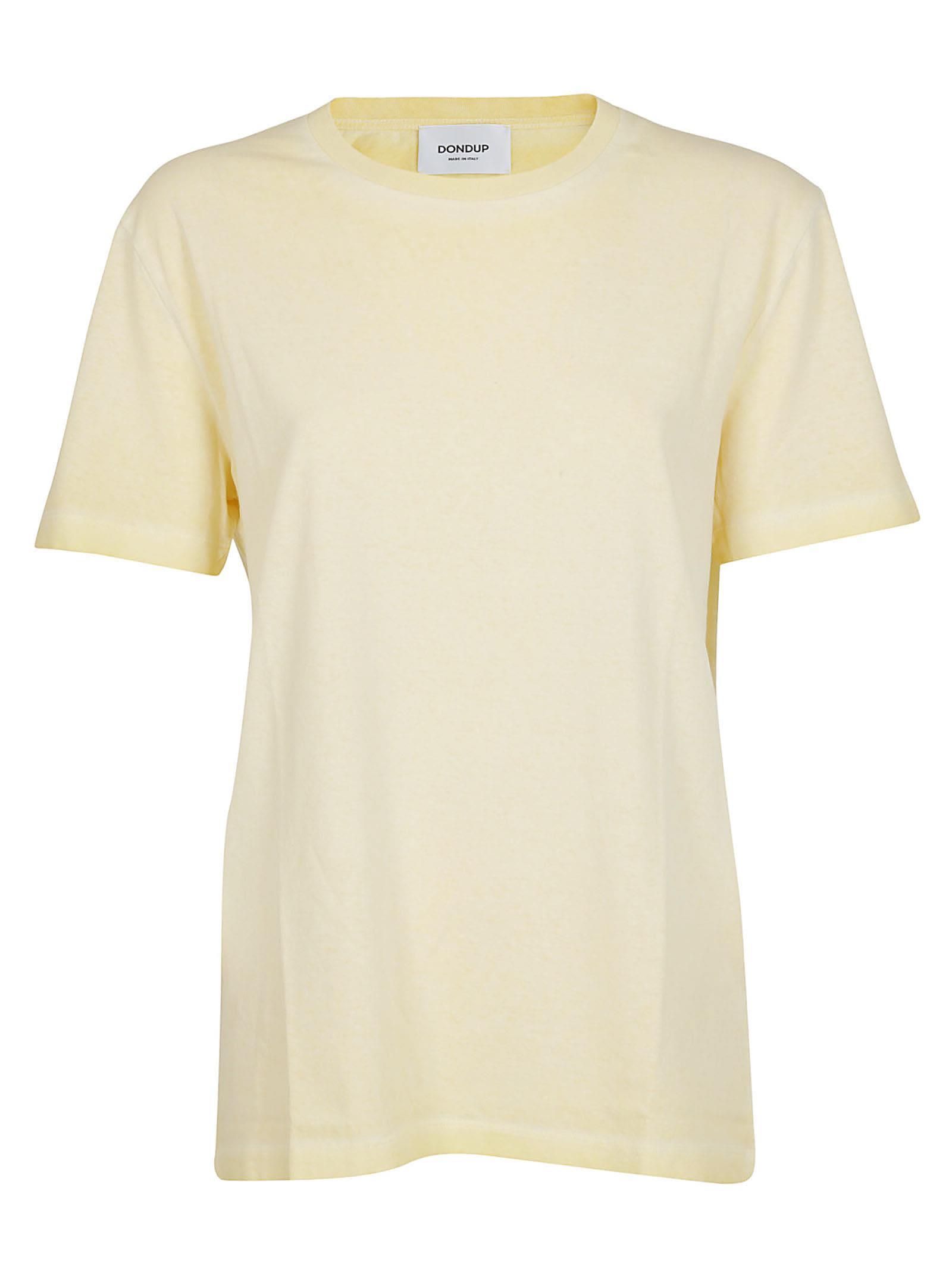 Dondup Slim Fit T-shirt