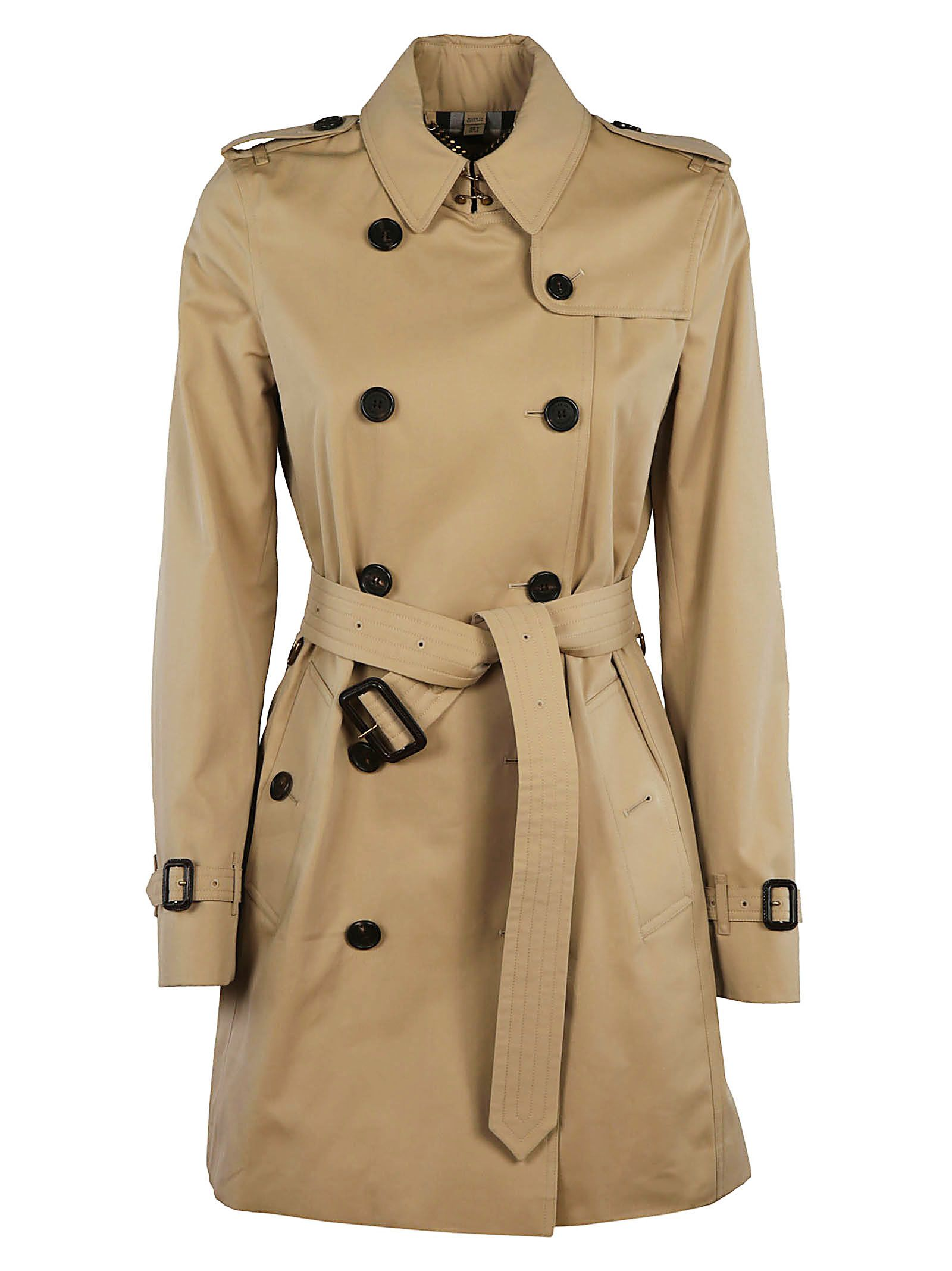 burberry -  Kensington Coat
