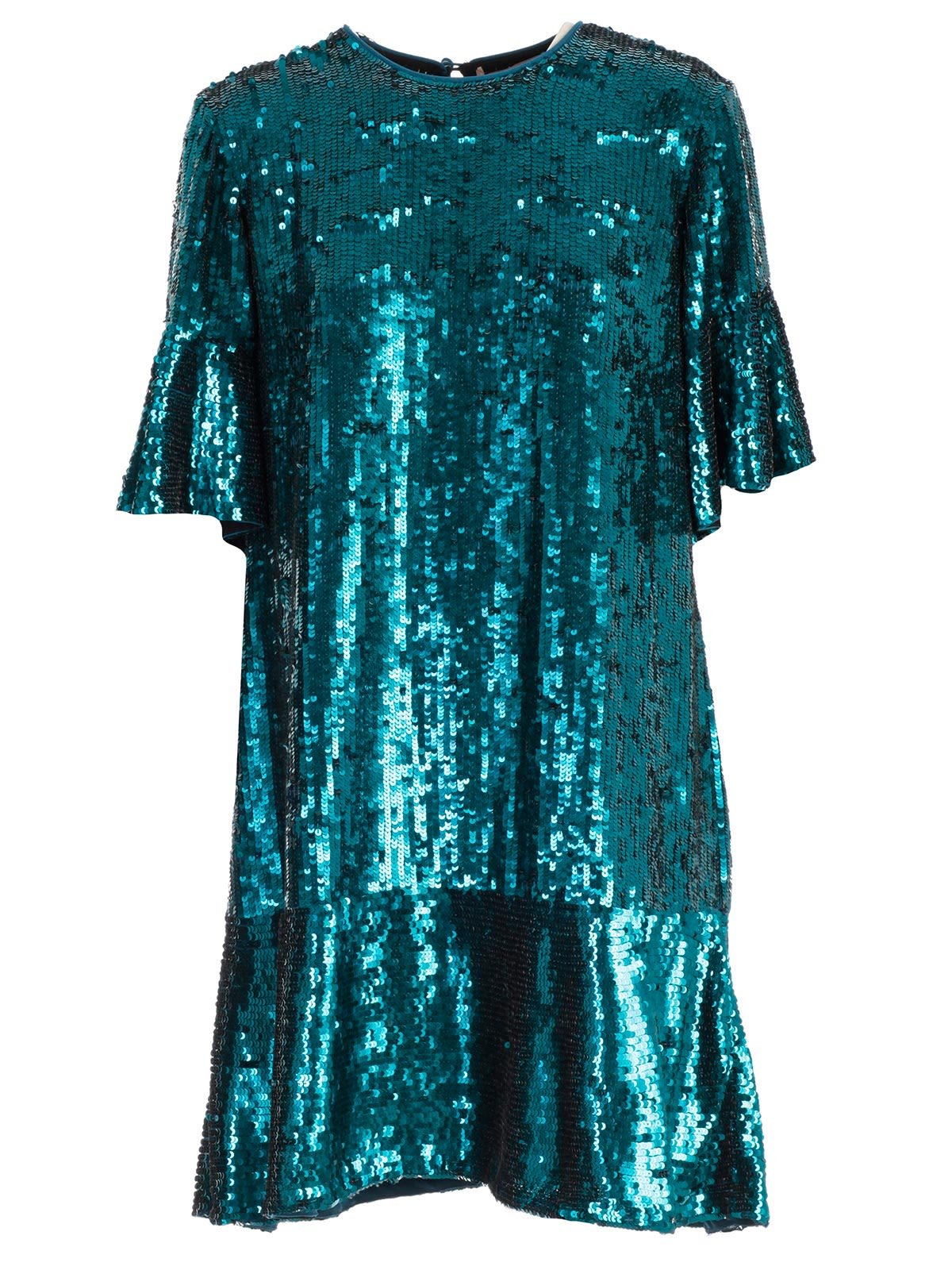 Twin-set Sequin Dress