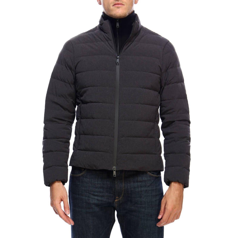 Emporio Armani Jacket Jacket Men Emporio Armani