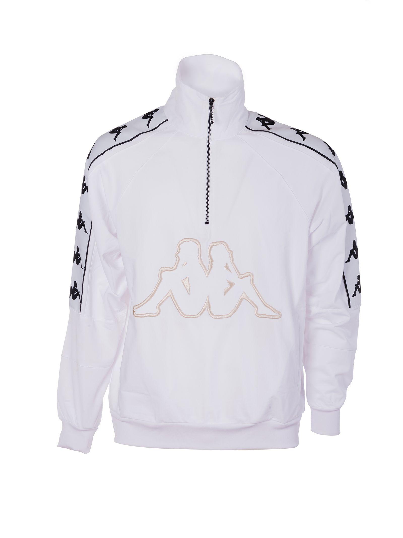 Kappa Kappa Banda Half Zip Jacket