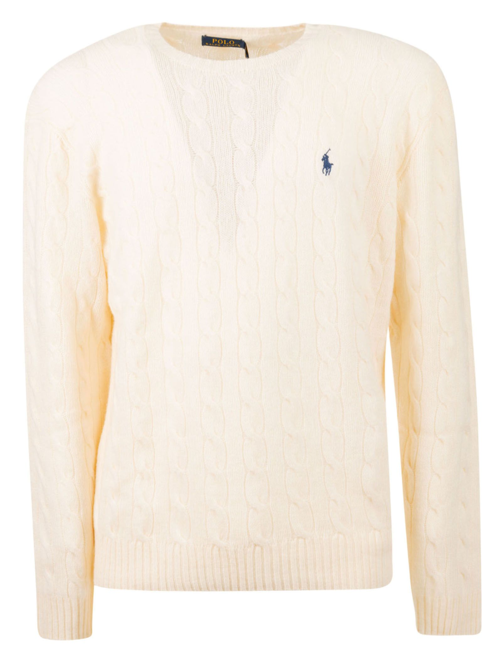 Ralph Lauren Merino Sweater