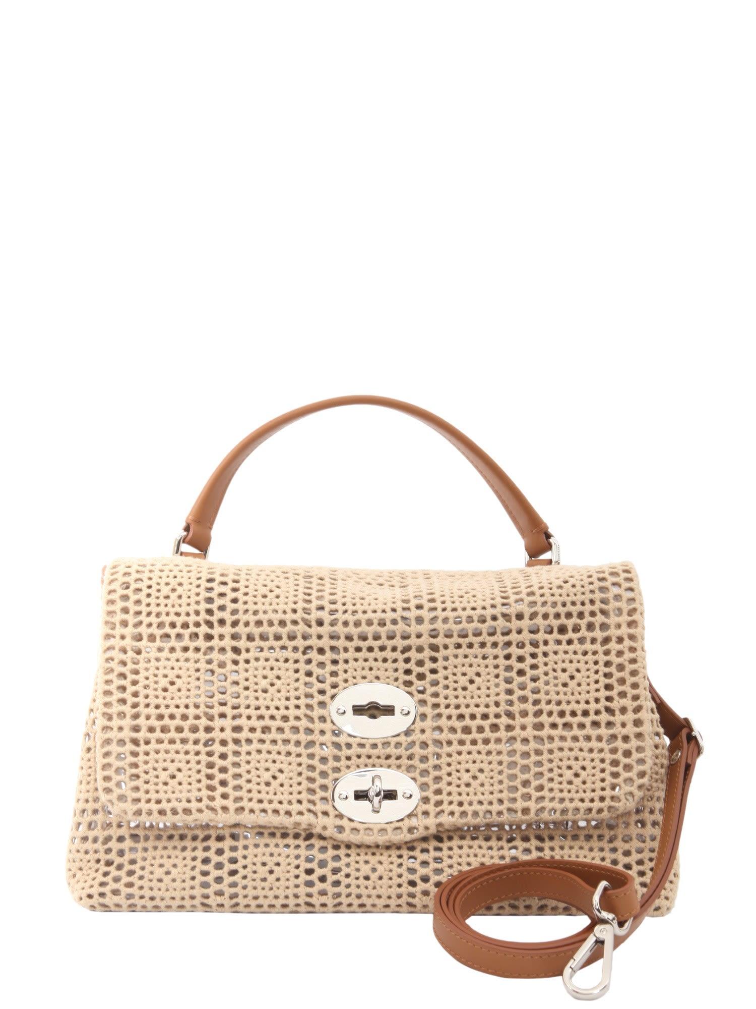 Zanellato Postina Small Bag
