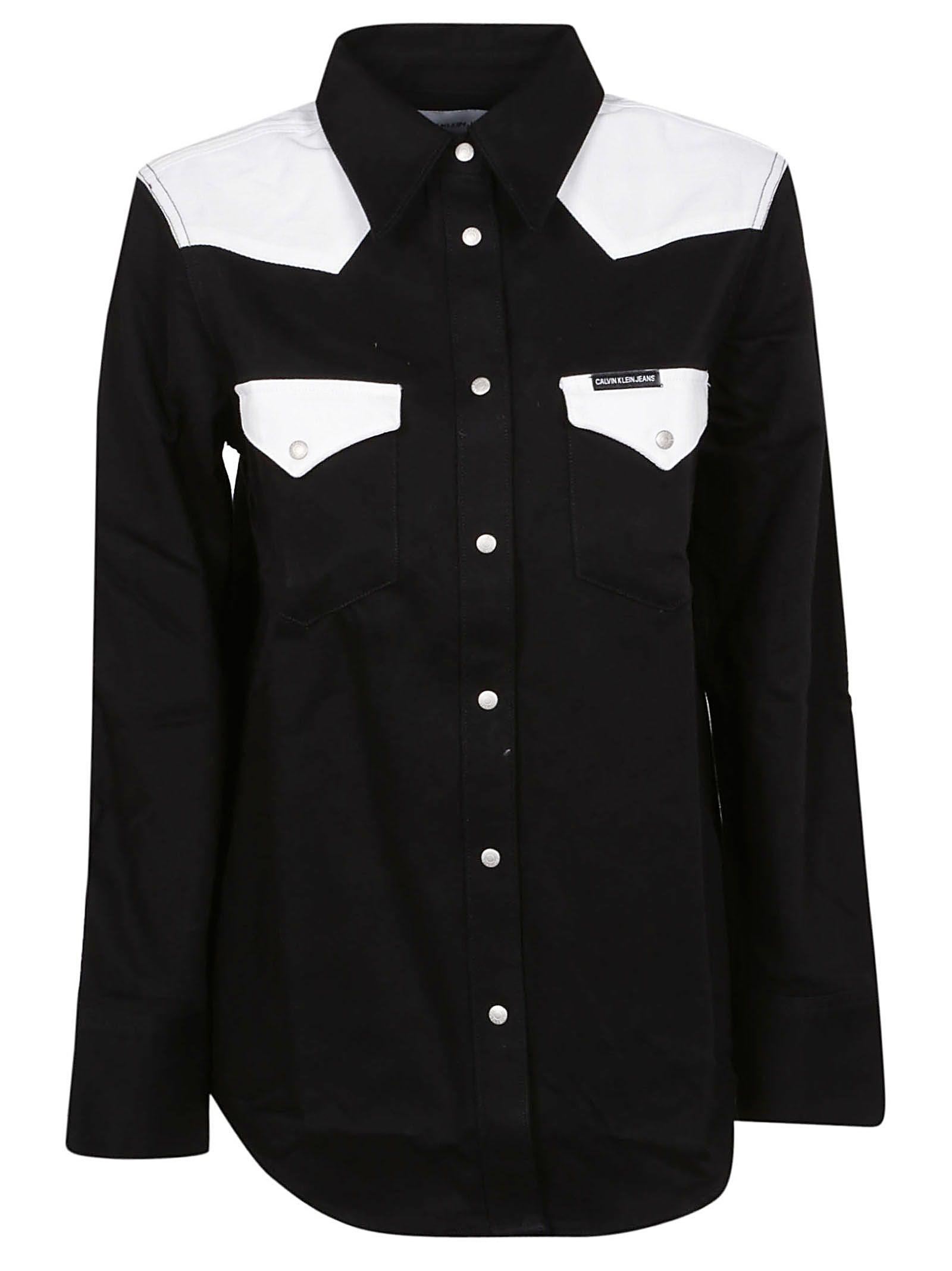 calvin klein -  Western Shirt