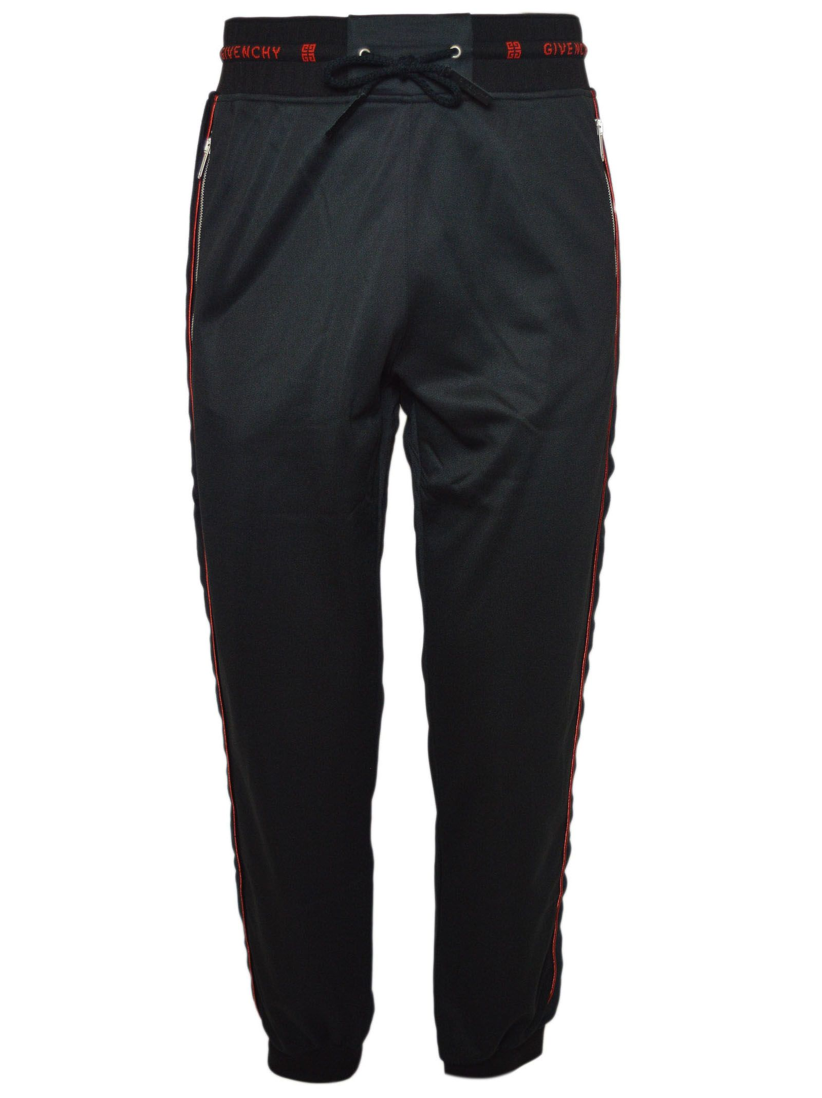 Givenchy Drawstring Track Pants