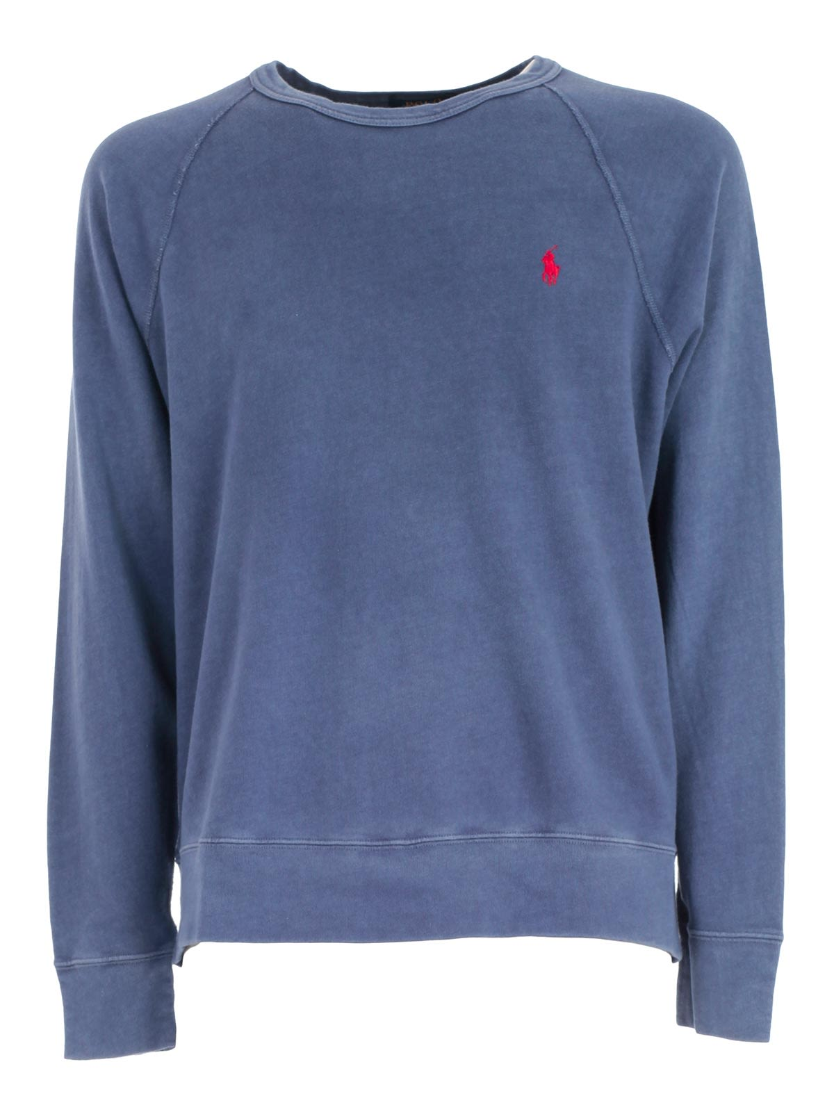 Polo Ralph Lauren Lightweight Sweatshirt