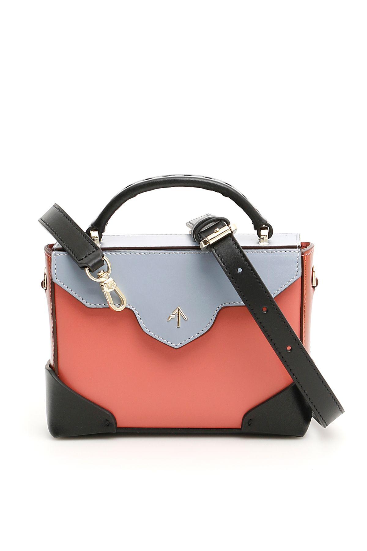 MANU Atelier Micro Bold Bag