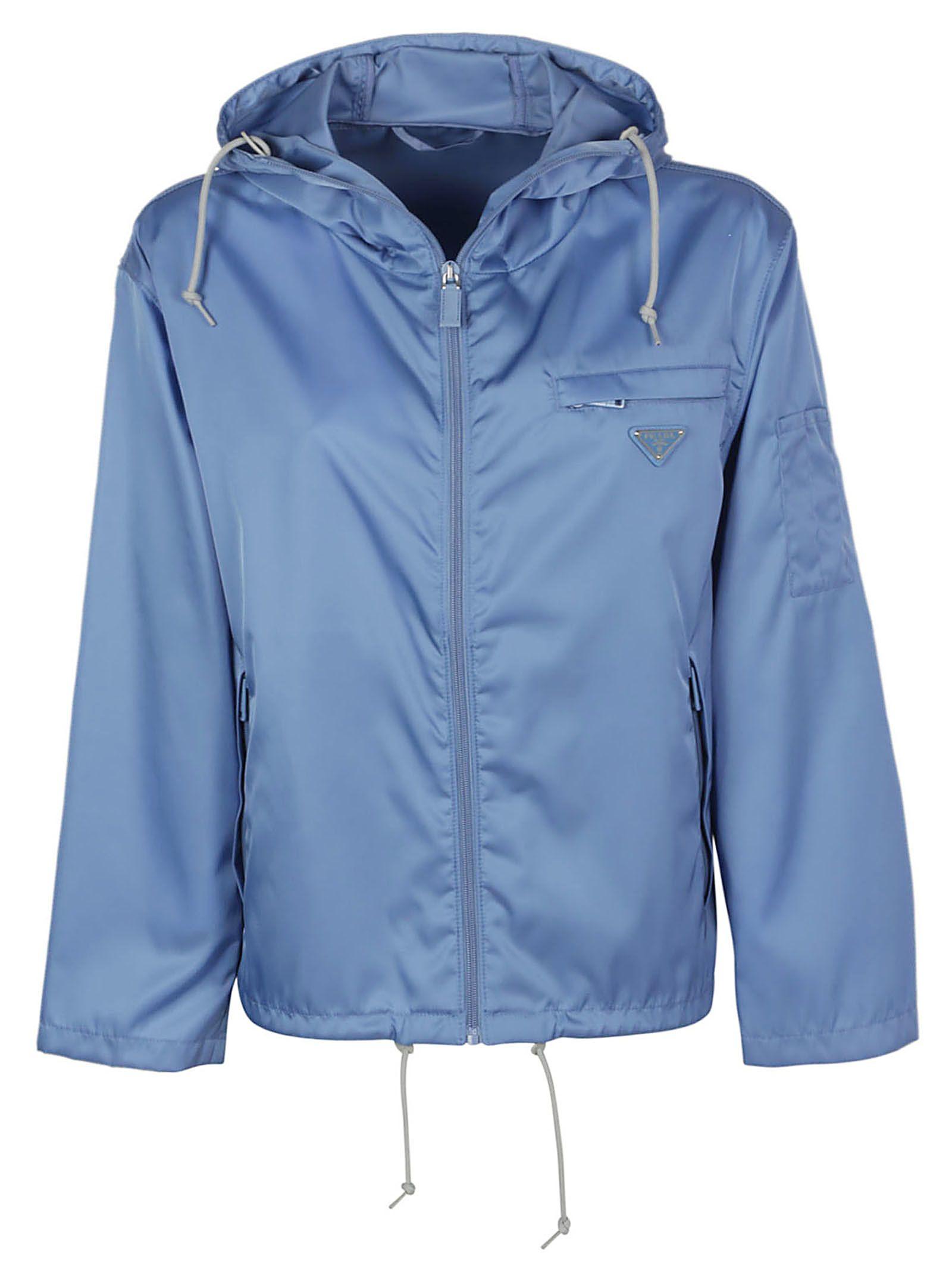 Prada K-way Jacket