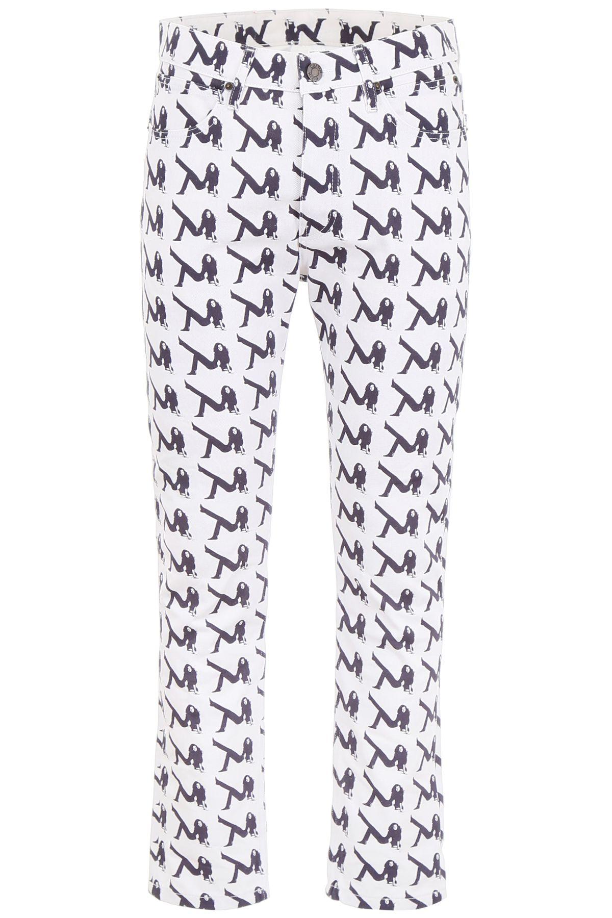 Calvin Klein Richard Avedon Jeans