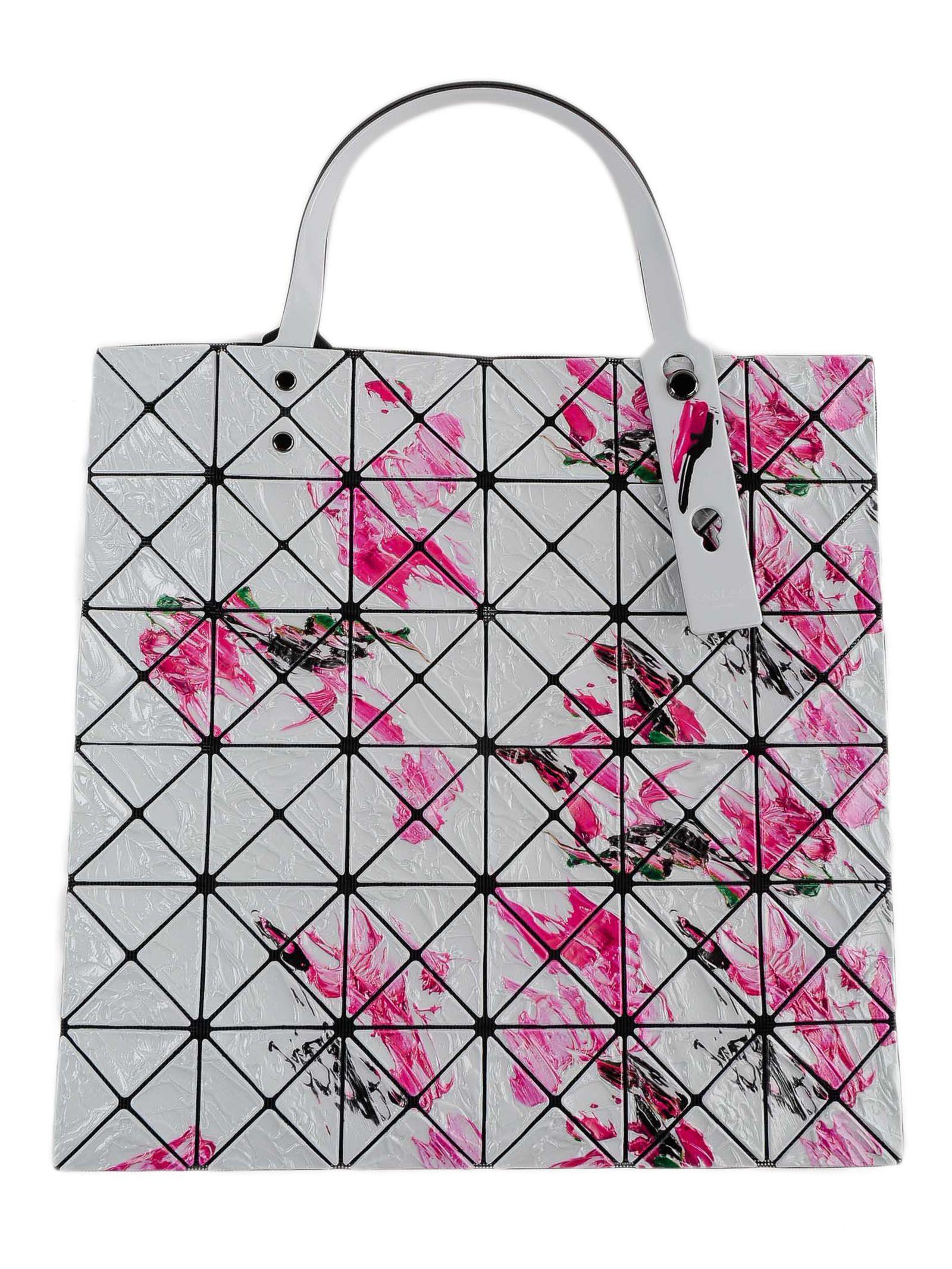 Baobao Painting Shopper Bag