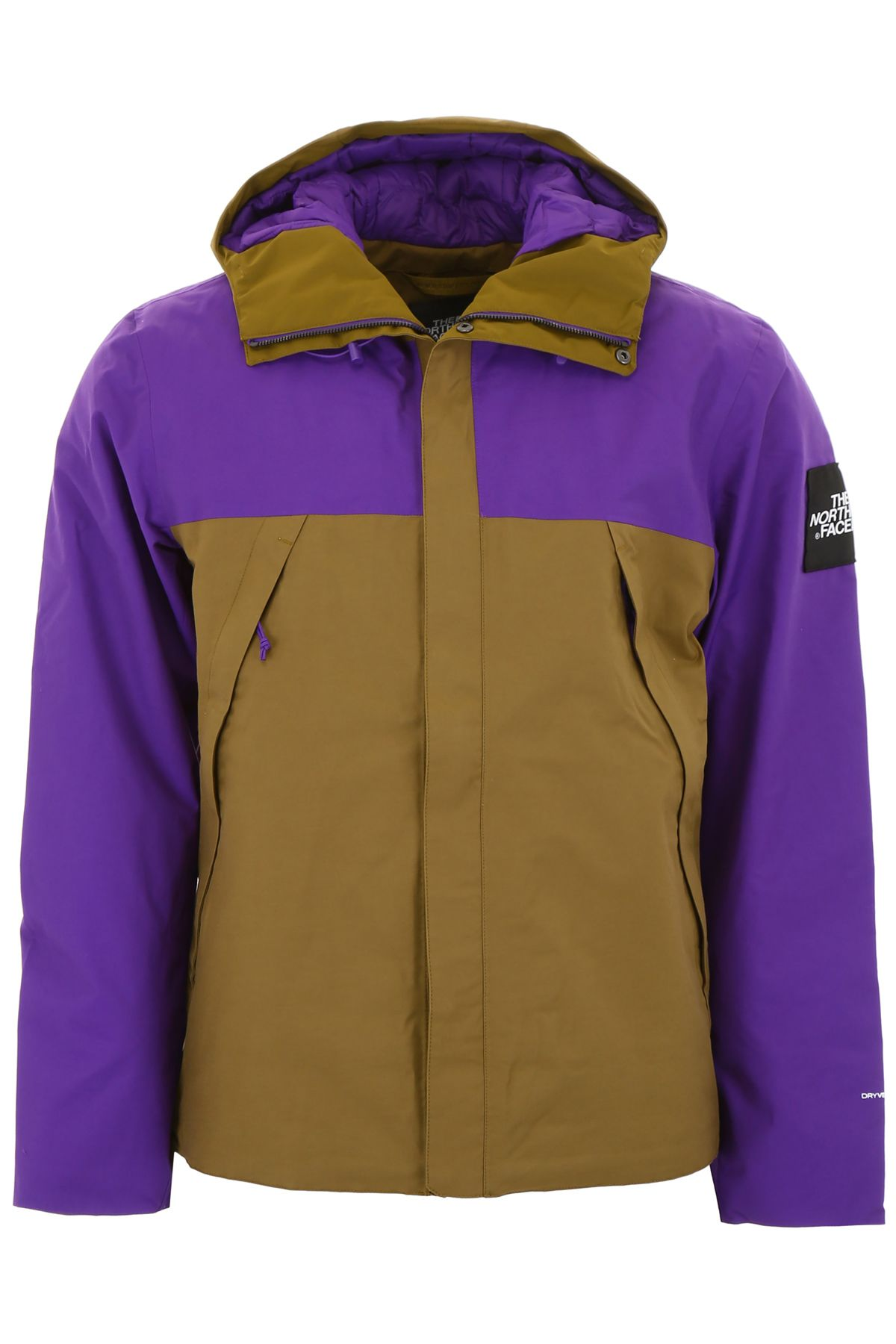 The North Face Mountain Thermoball Jacket
