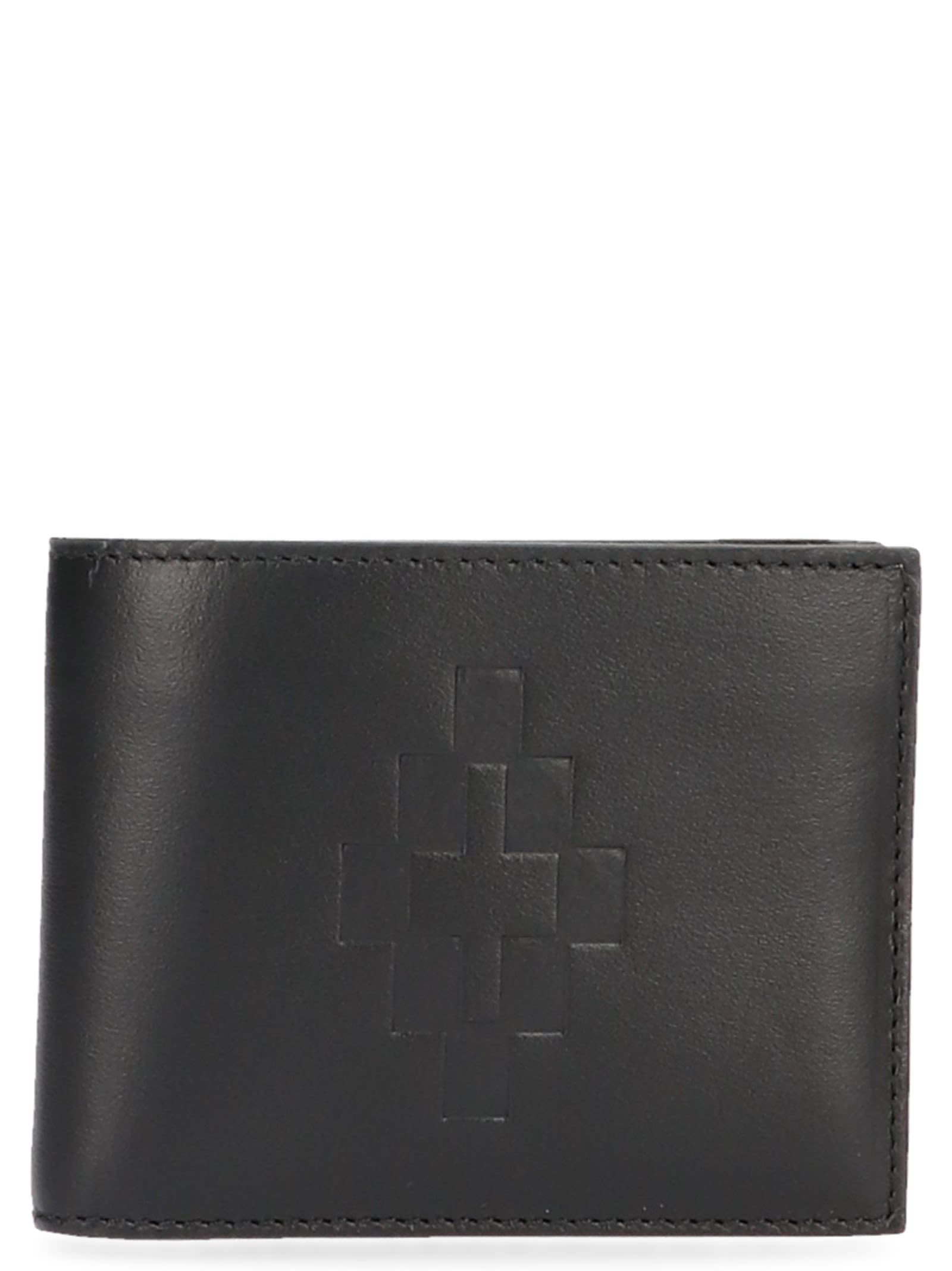 Marcelo Burlon 'cross' Wallet