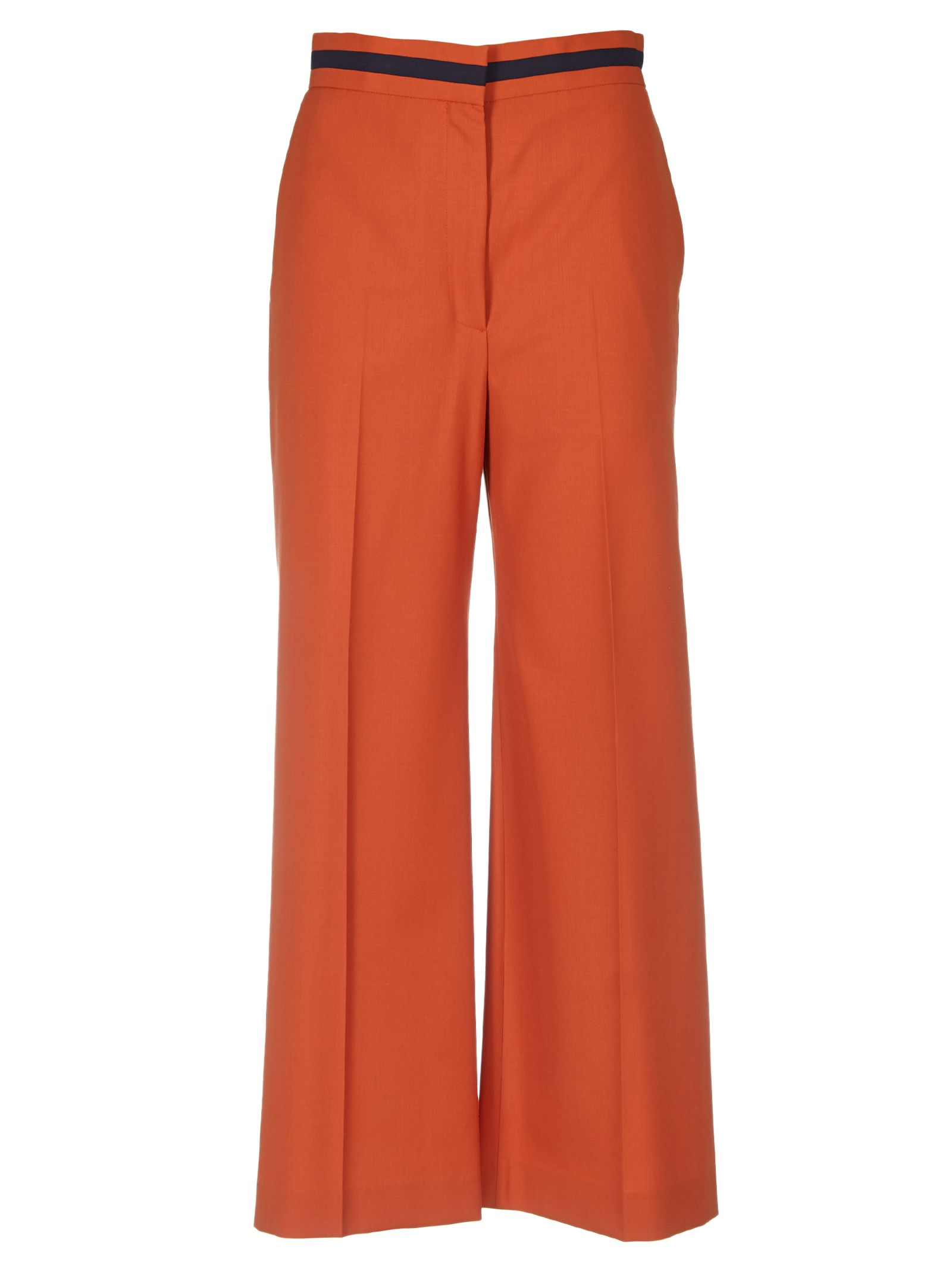 Paul Smith Flared Trousers