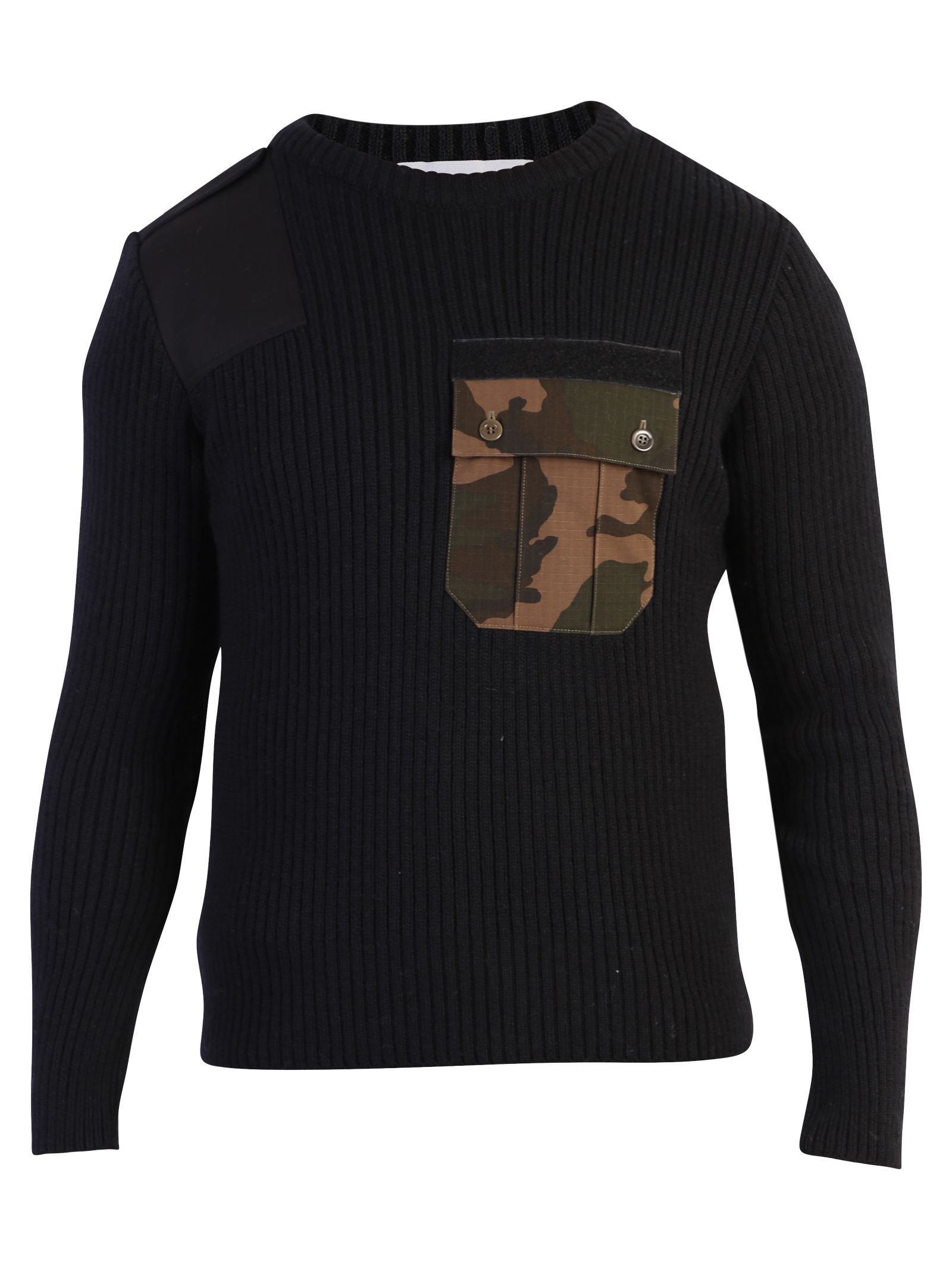 Gosha Rubchinskiy Wool Sweater