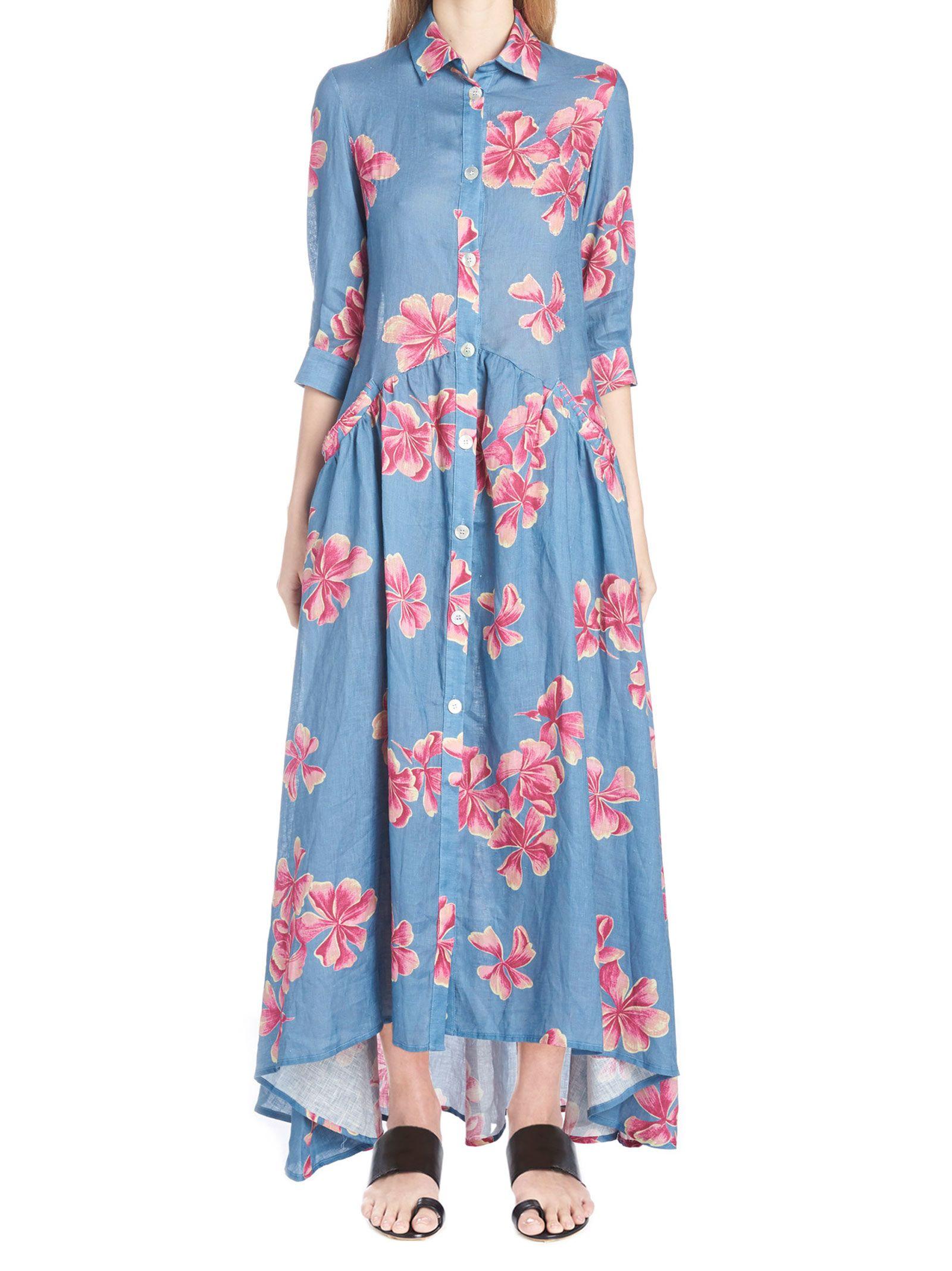 Anjuna 'frida' Dress