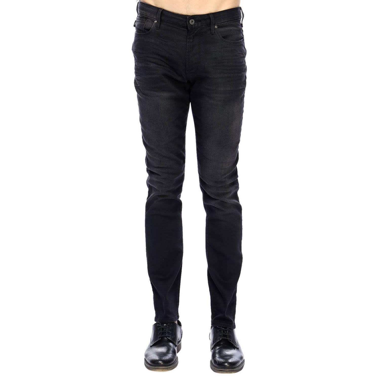 Emporio Armani Jeans Jeans Men Emporio Armani