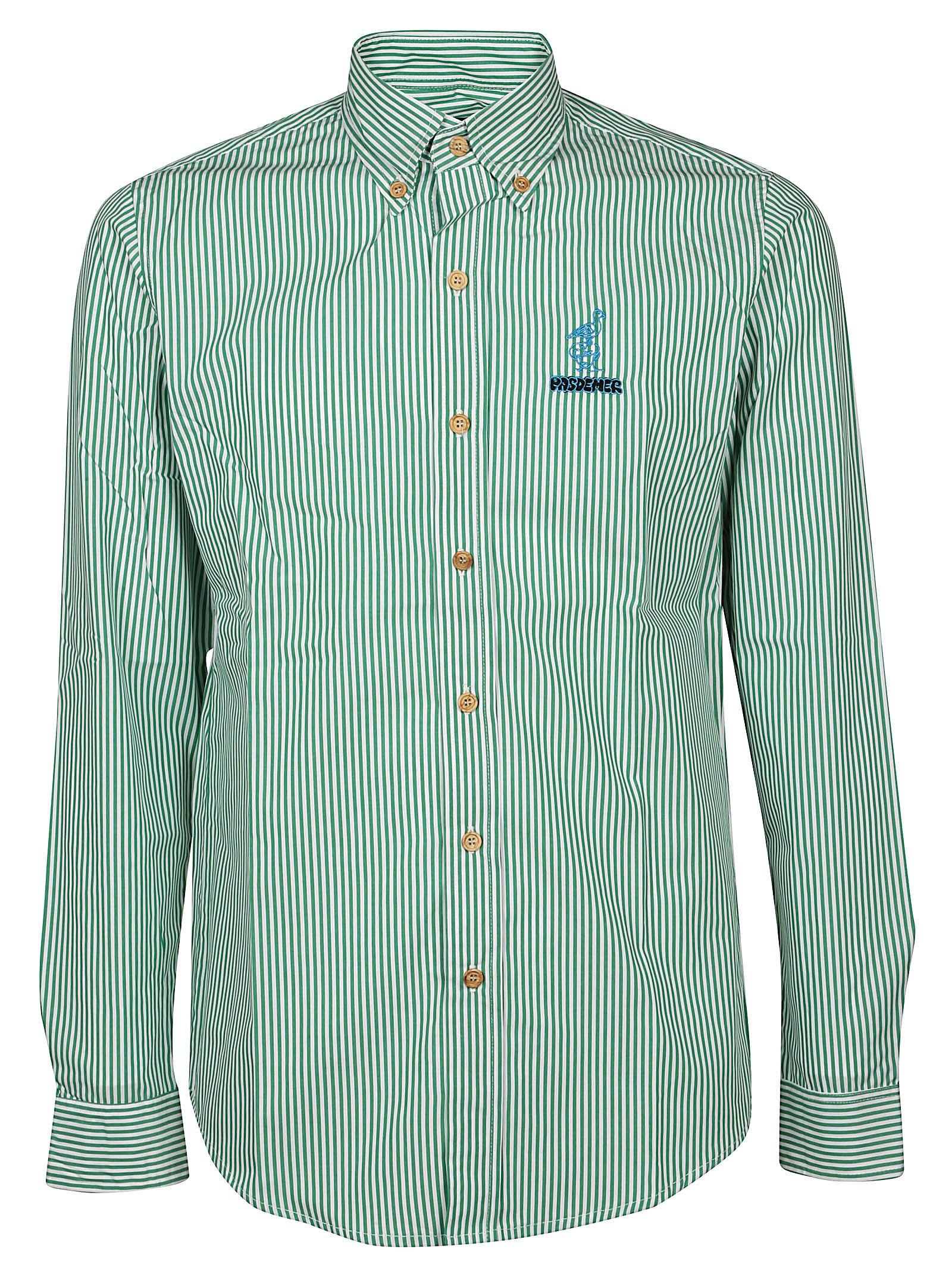 Pas De Mer Fountain Shirt