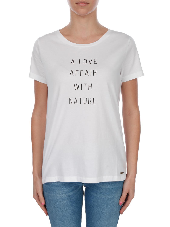 Woolrich Cotton T-shirt