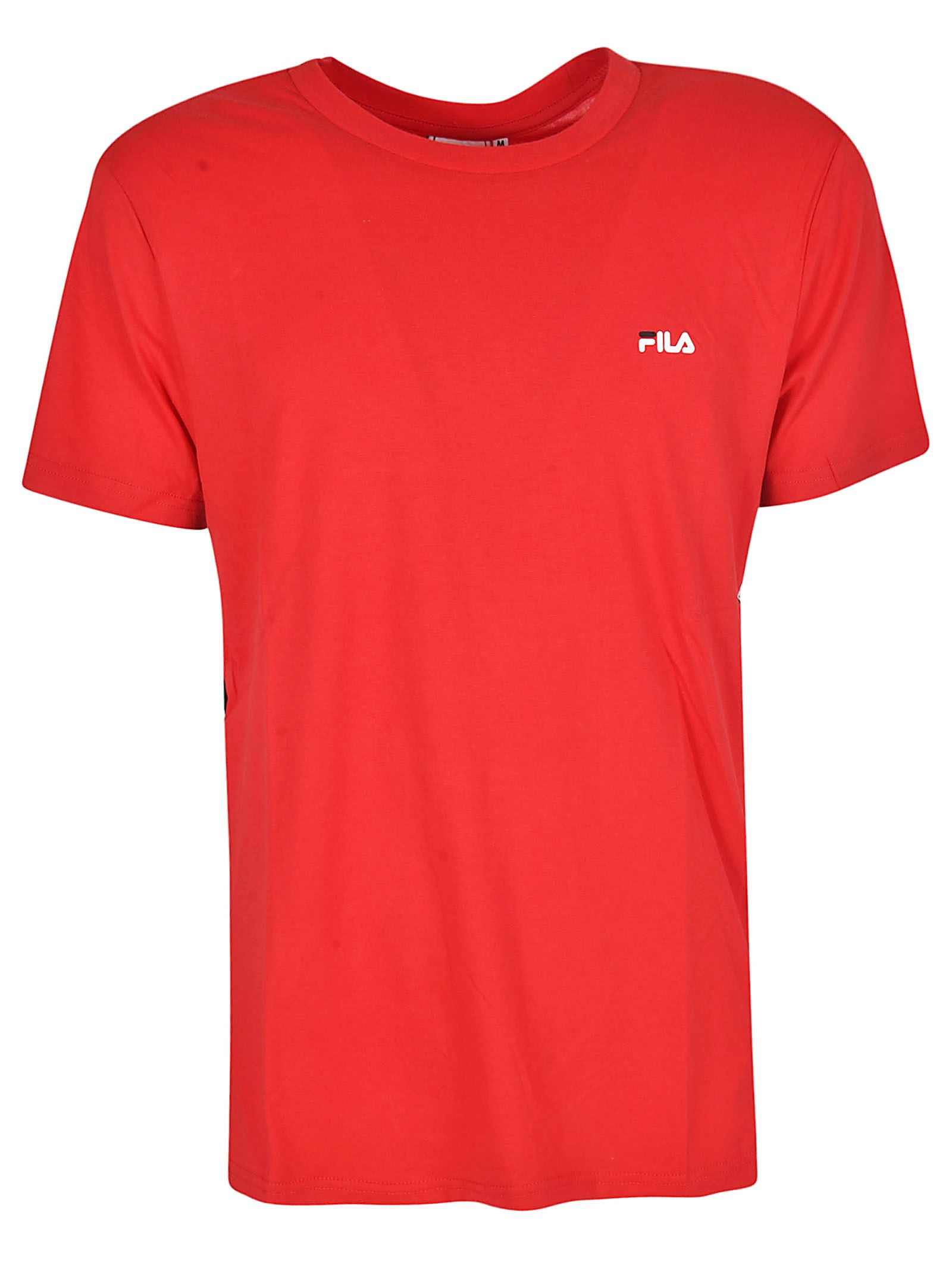 Fila Logo Side Stripe T-shirt