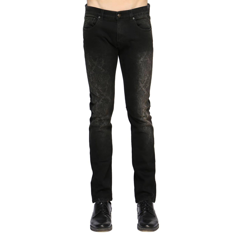Etro Jeans Jeans Men Etro