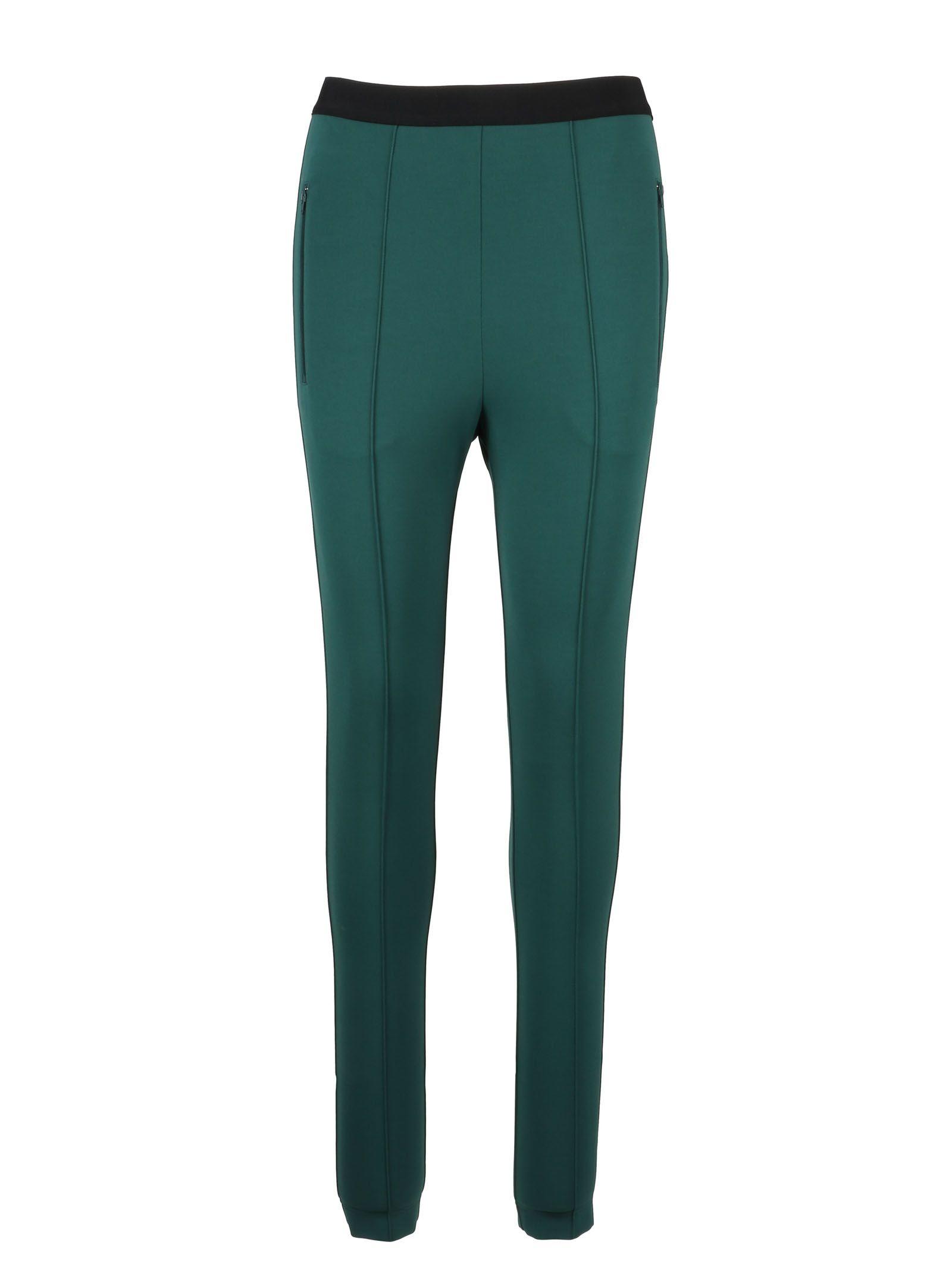Balenciaga Side Zipped Trousers
