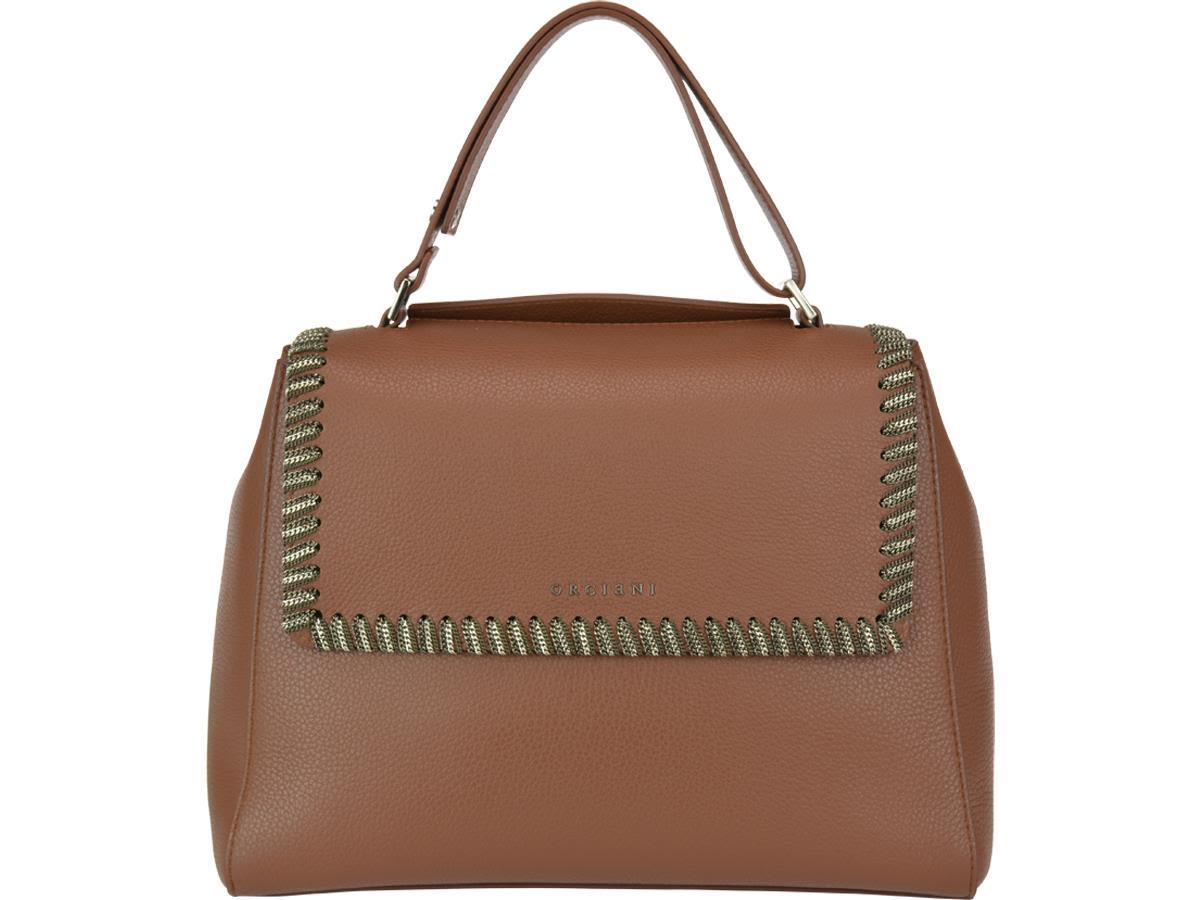 Orciani Sveva Medium Chain Bag