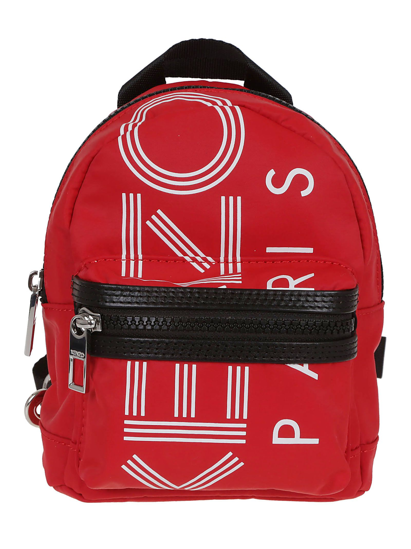 Kenzo Mini Printed Backpack