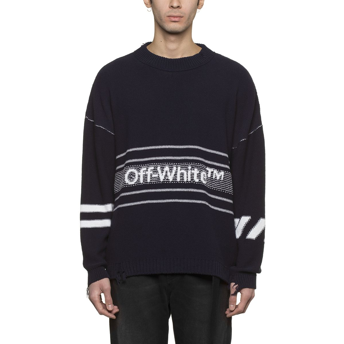 Off-White Ow Sweater