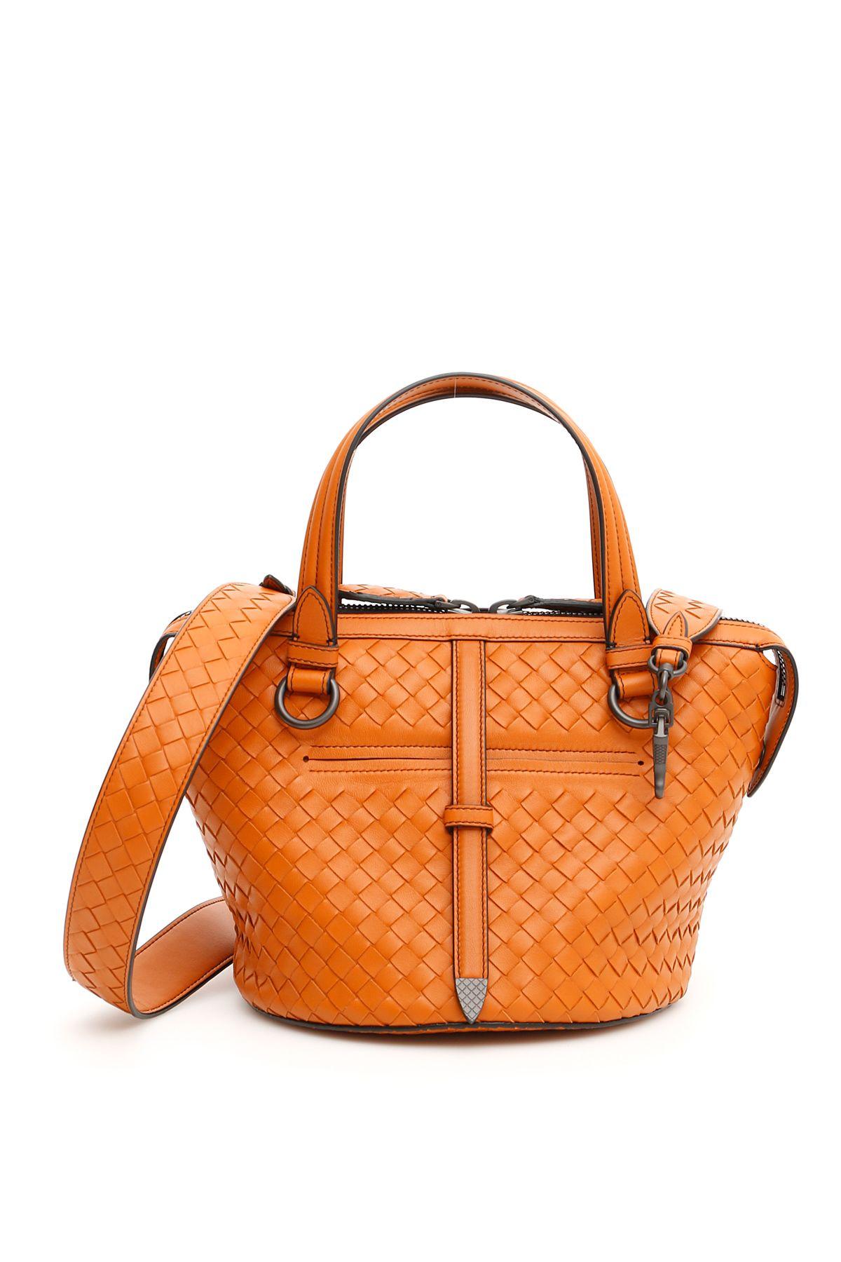 Bottega Veneta Tambura Bag
