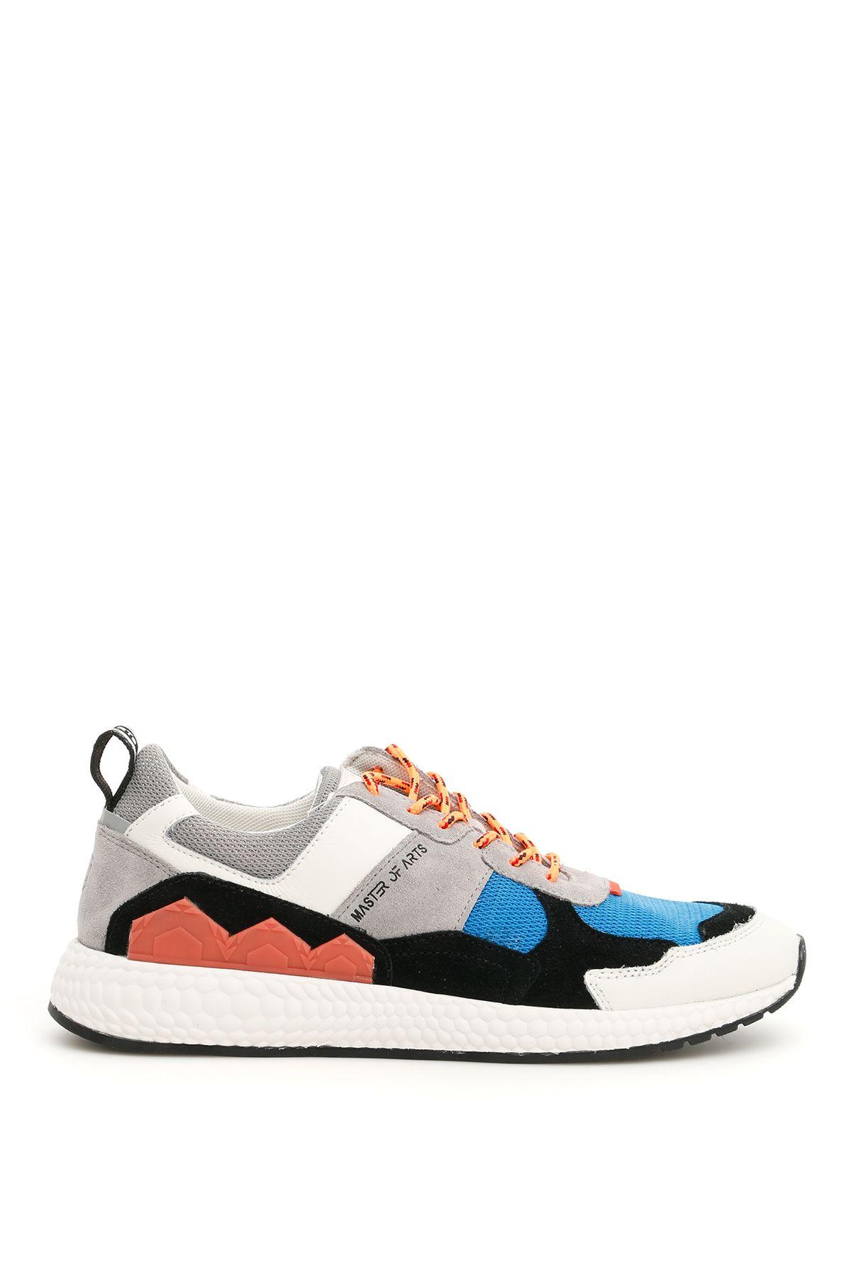 M.O.A. master of arts Futura Running Sneakers