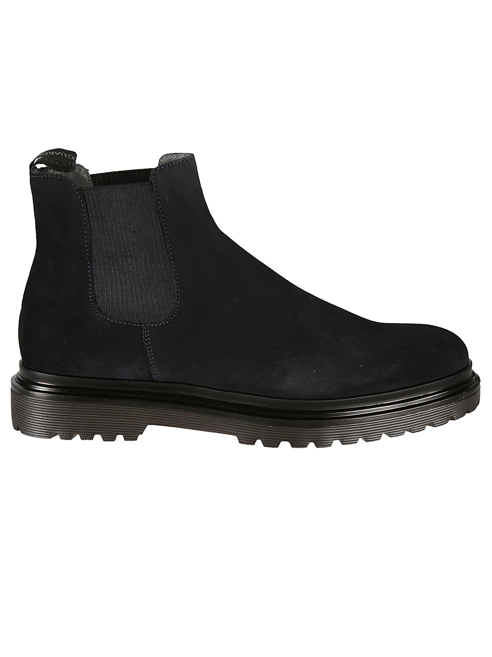Alberto Guardiani Slip-on Ankle Boots