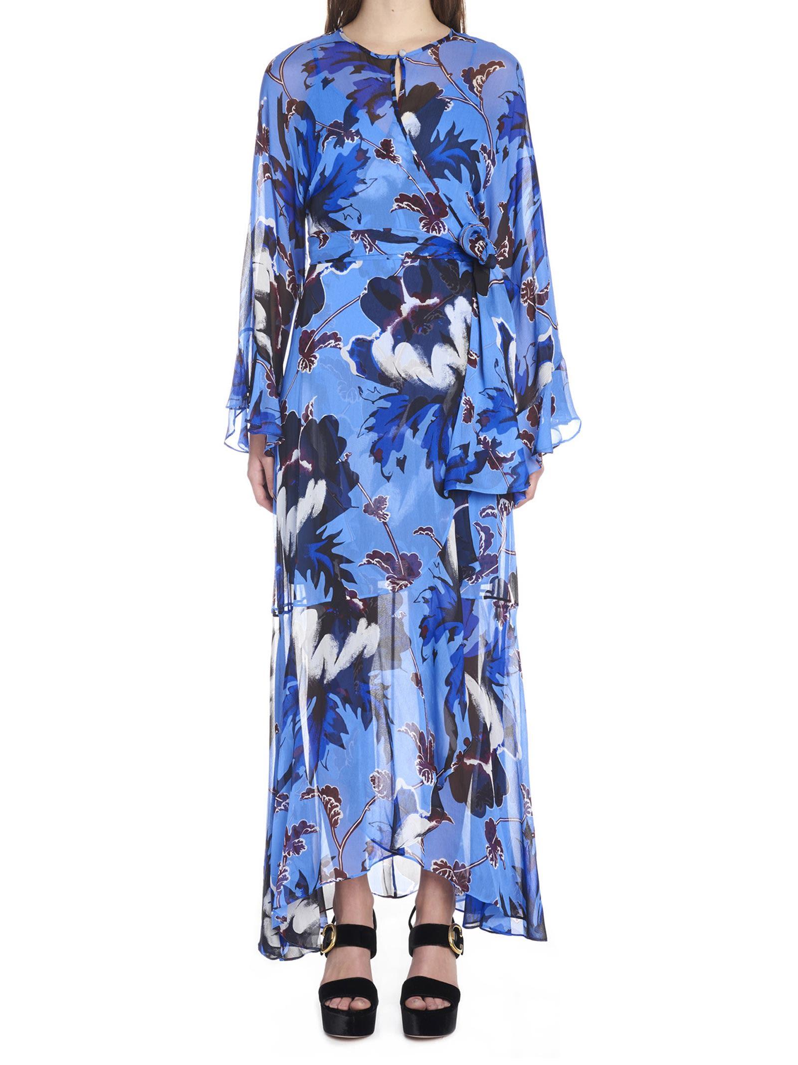 Diane Von Furstenberg 'lizella' Dress