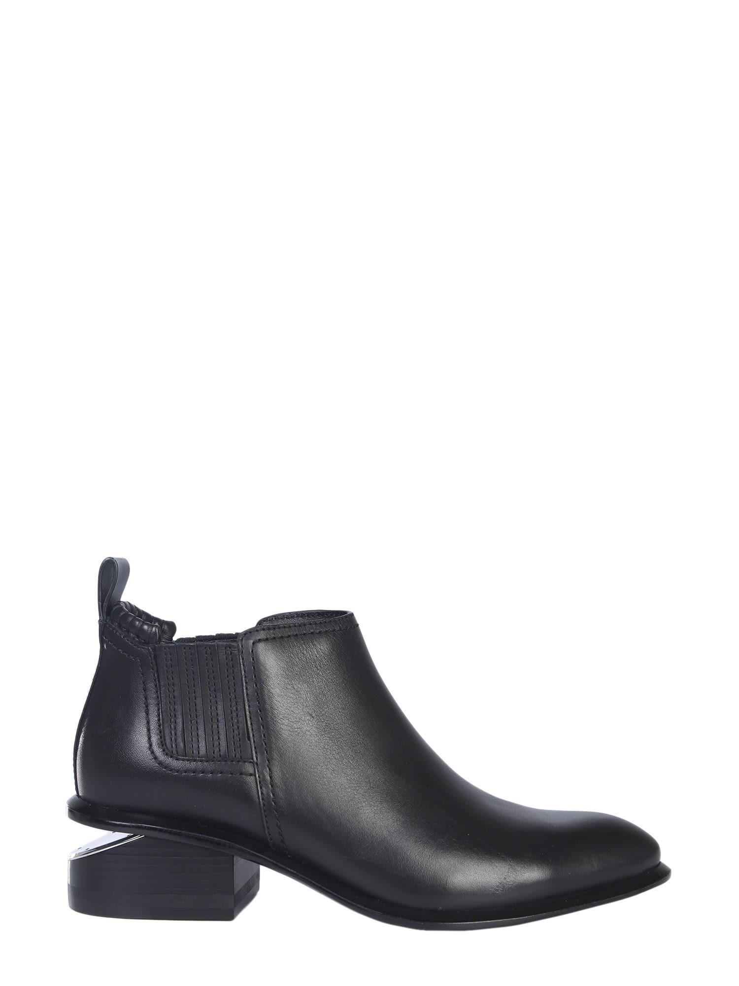 Kori Boot in Nero