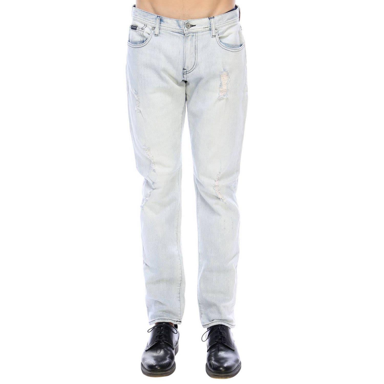 Armani Exchange Jeans Jeans Men Armani Exchange