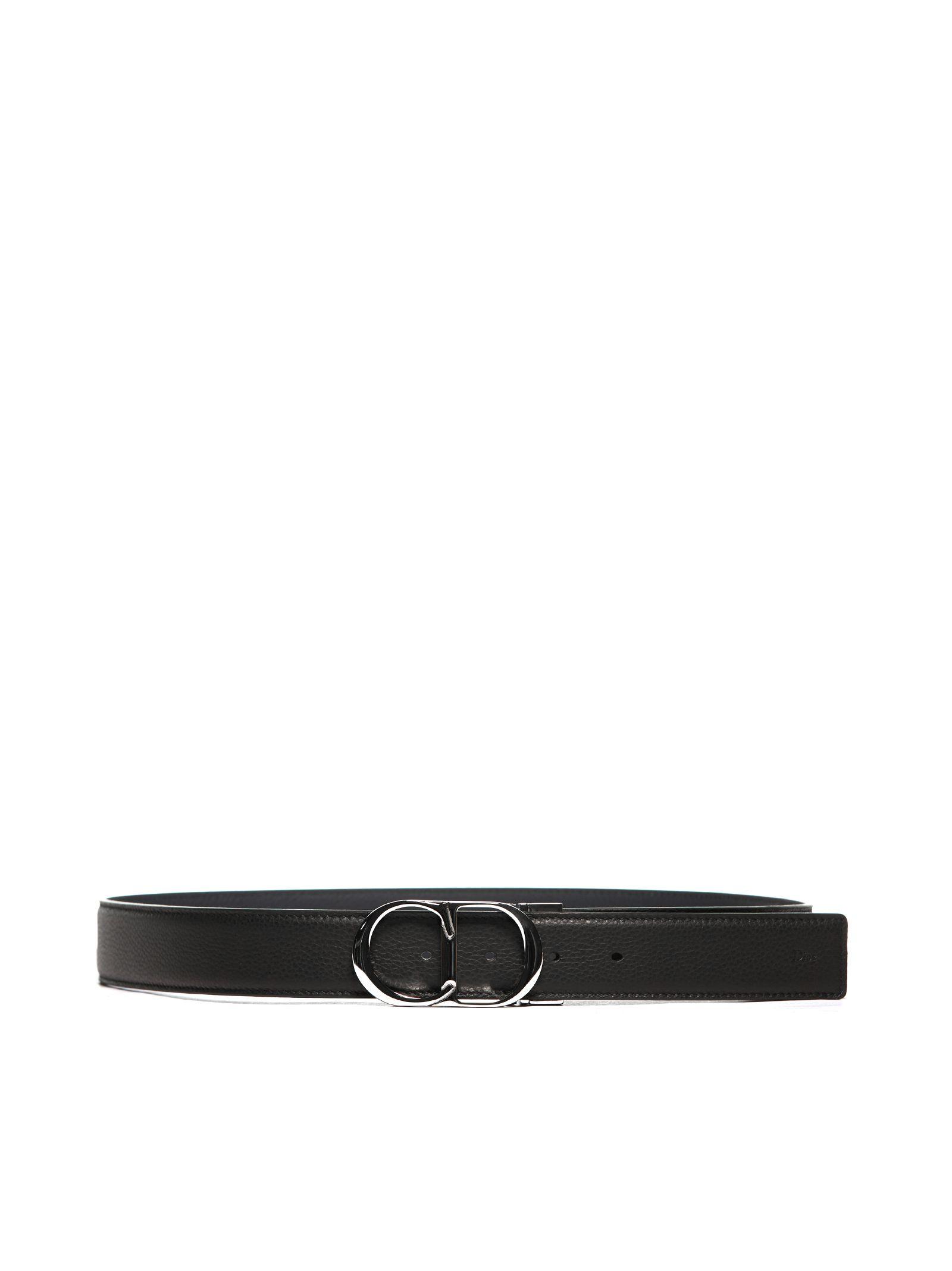 Dior Reversible Belt