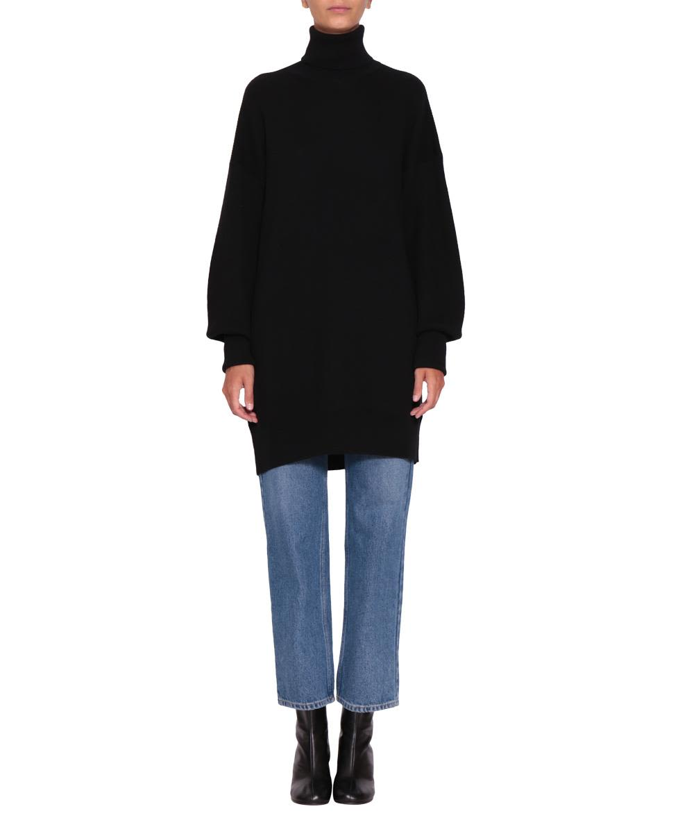 Maison Margiela Wool Turtleneck