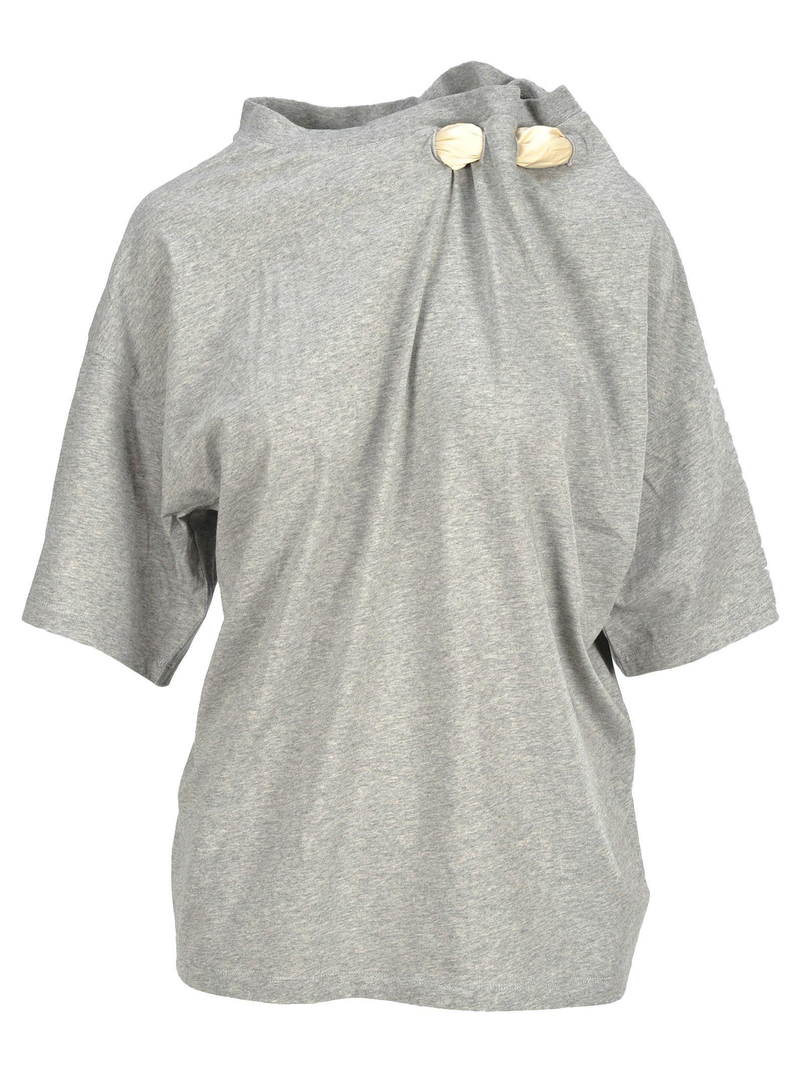 Y/project Scarf Tshirt