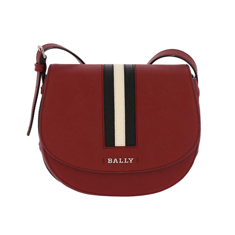 Bally Crossbody Bags Shoulder Bag Women Bally
