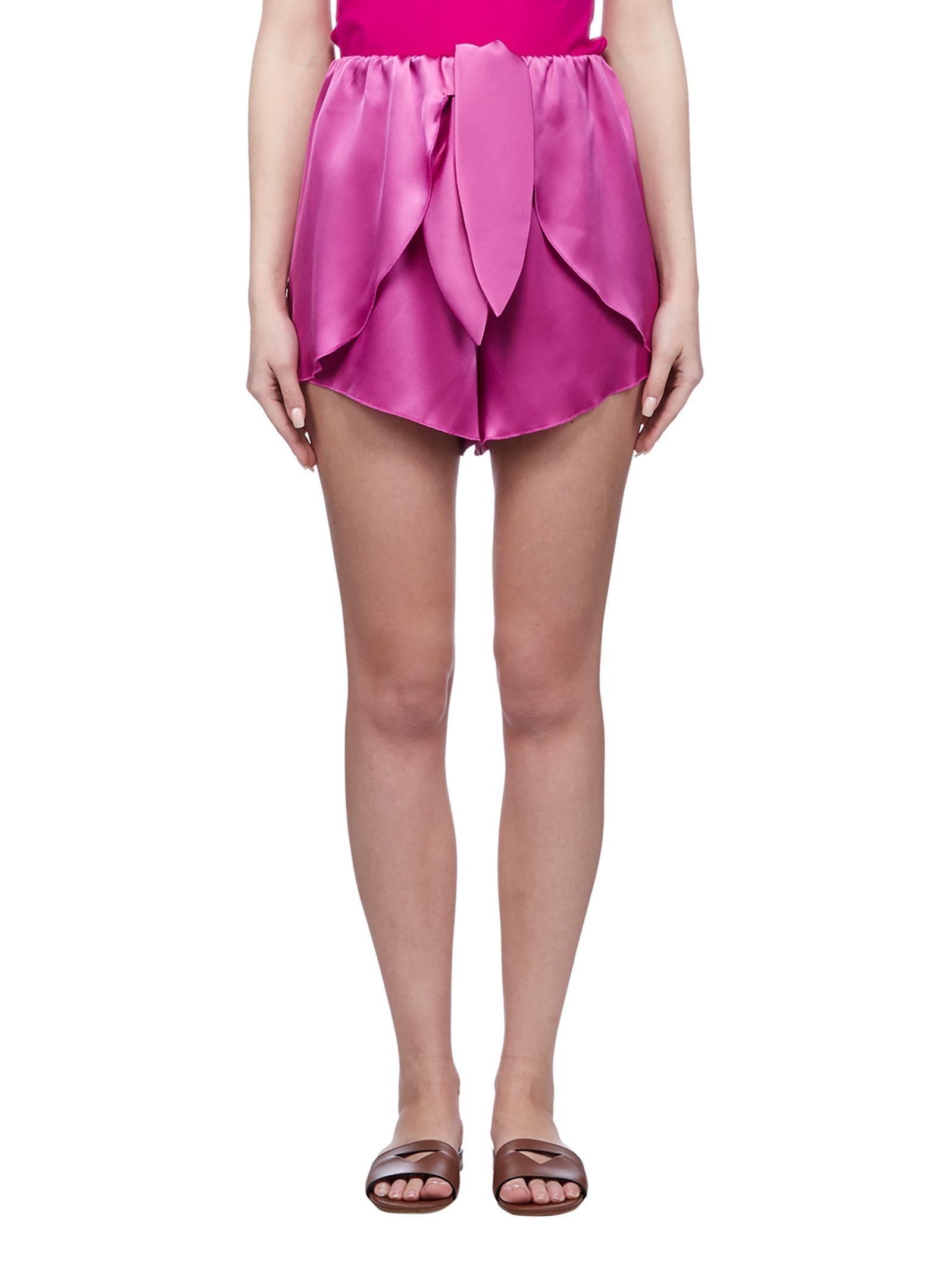 Nanushka Shorts SHORT