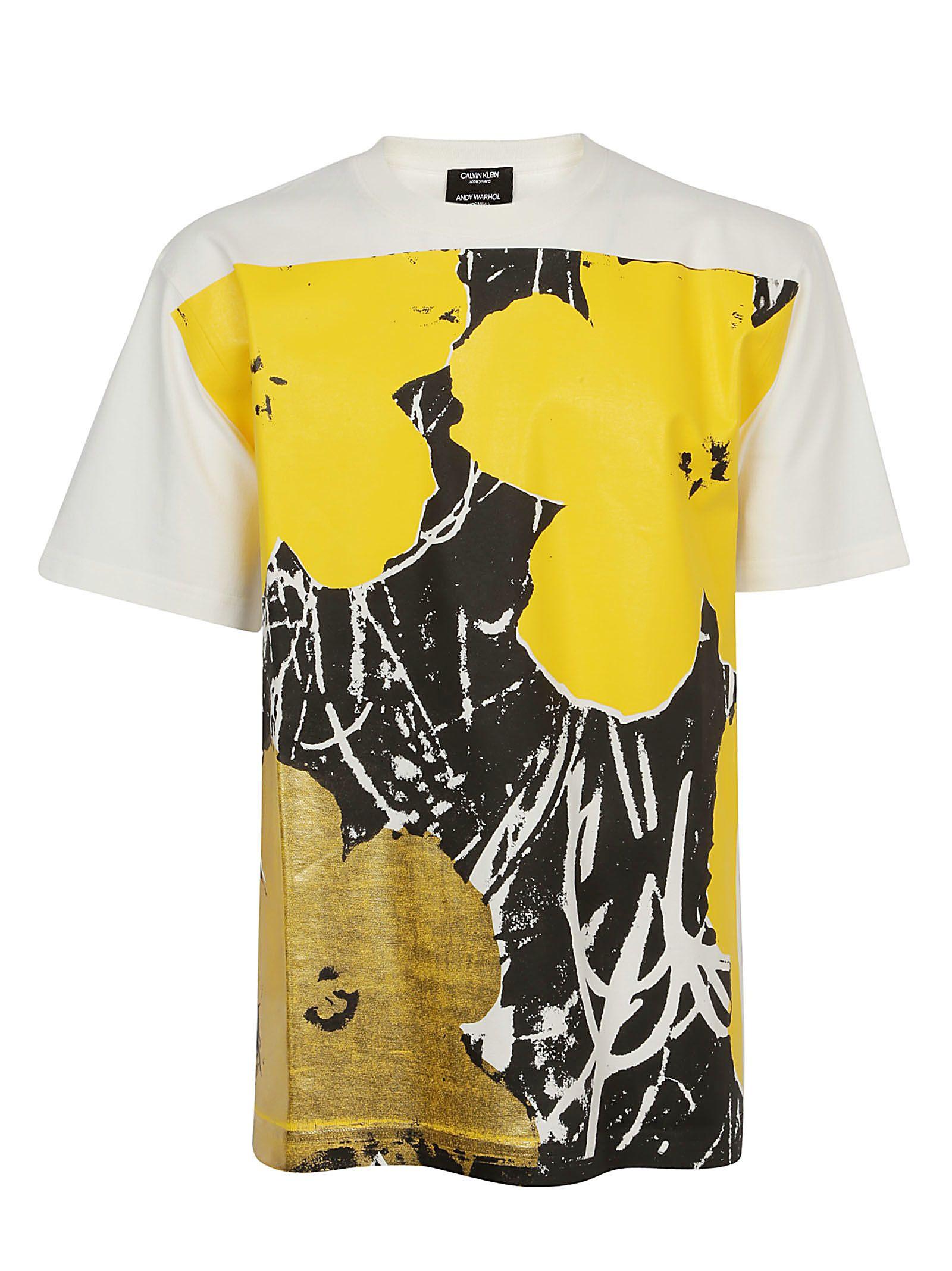 Calvin Klein 205w39nyc T-shirt