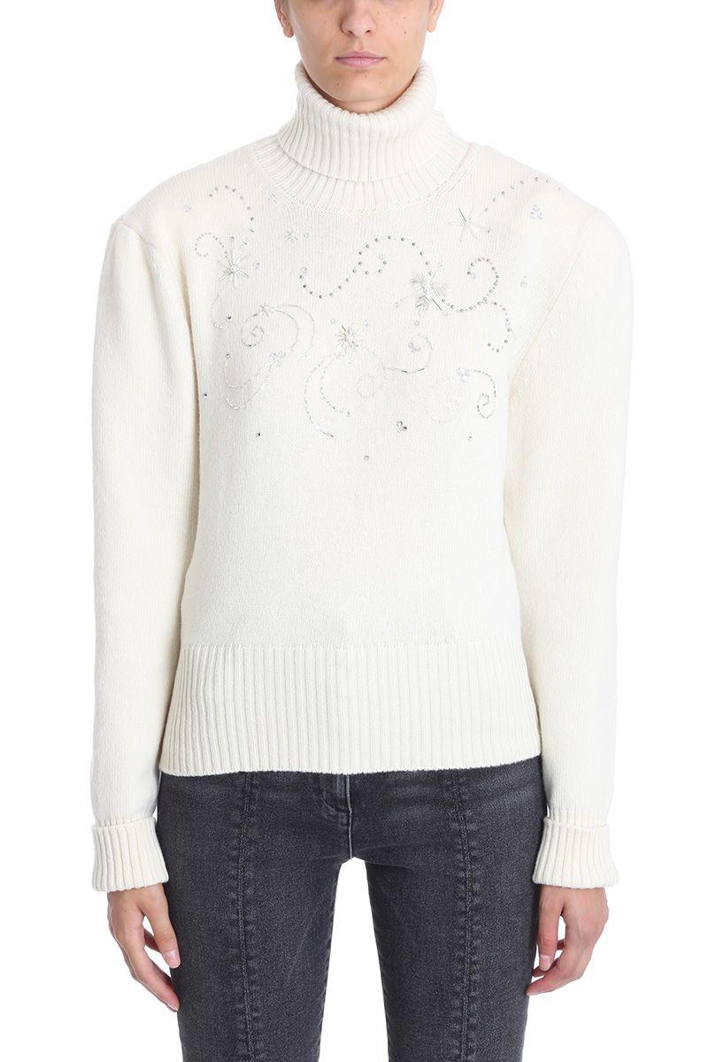 Magda Butrym Holley Turtleneck Sweater