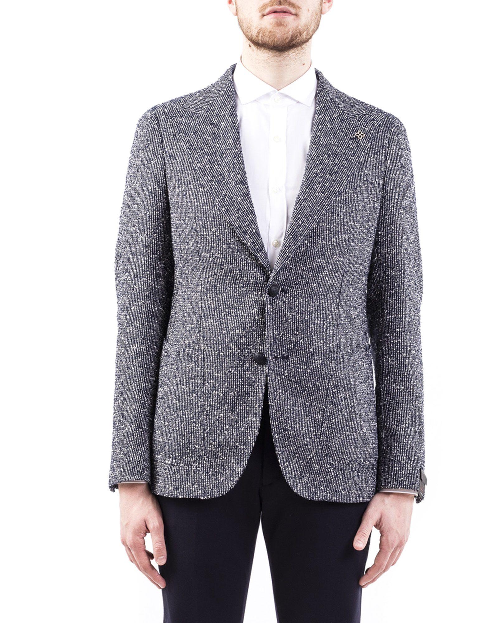 Tagliatore Pino Lerario Tagliatore Linen Jacket