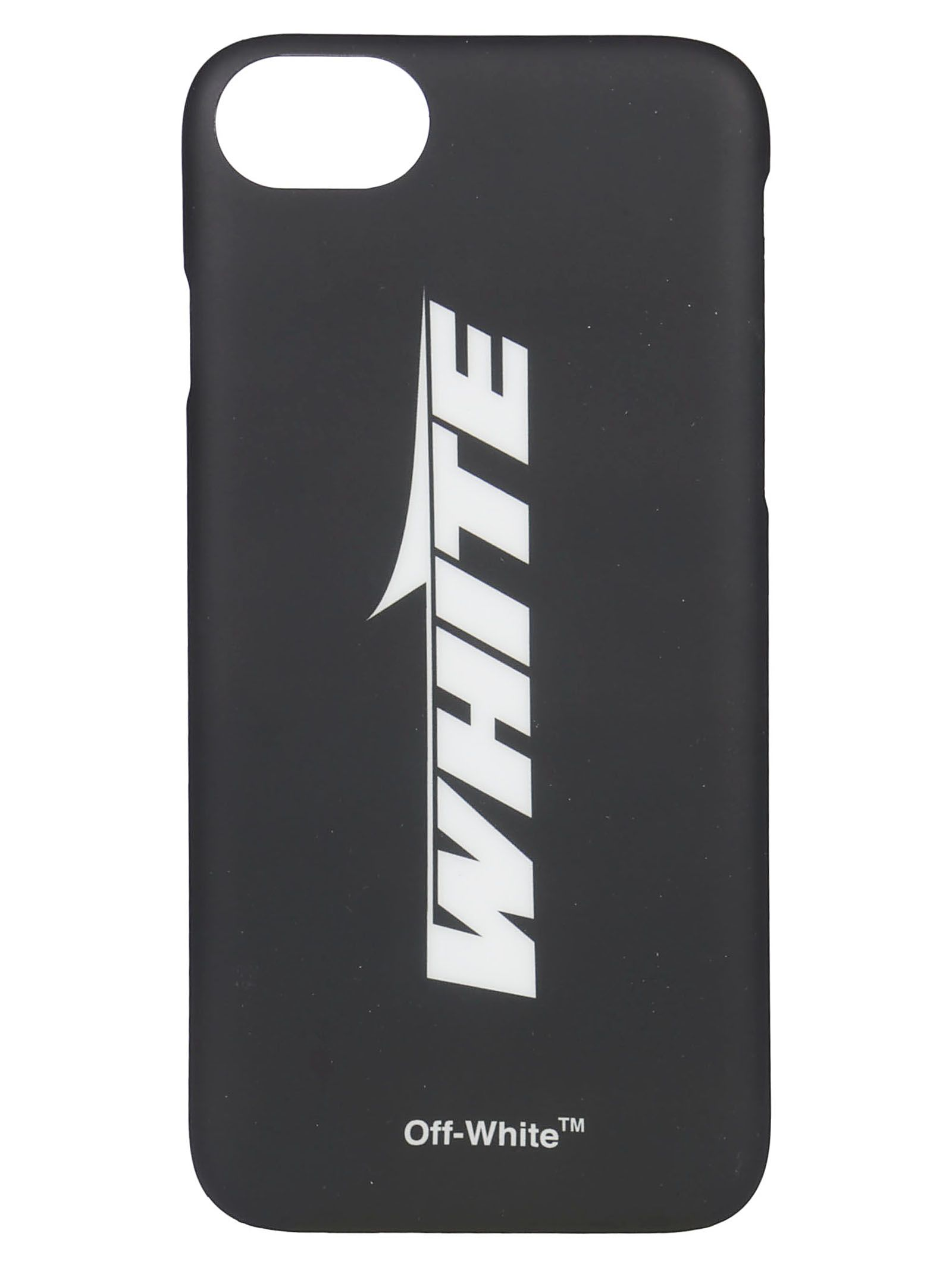 Off White Logo Iphone 8 Cover