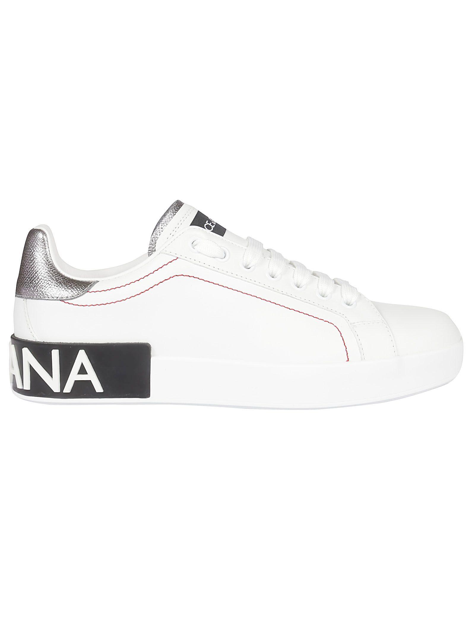 dolce & gabbana -  Low-cut Sneakers