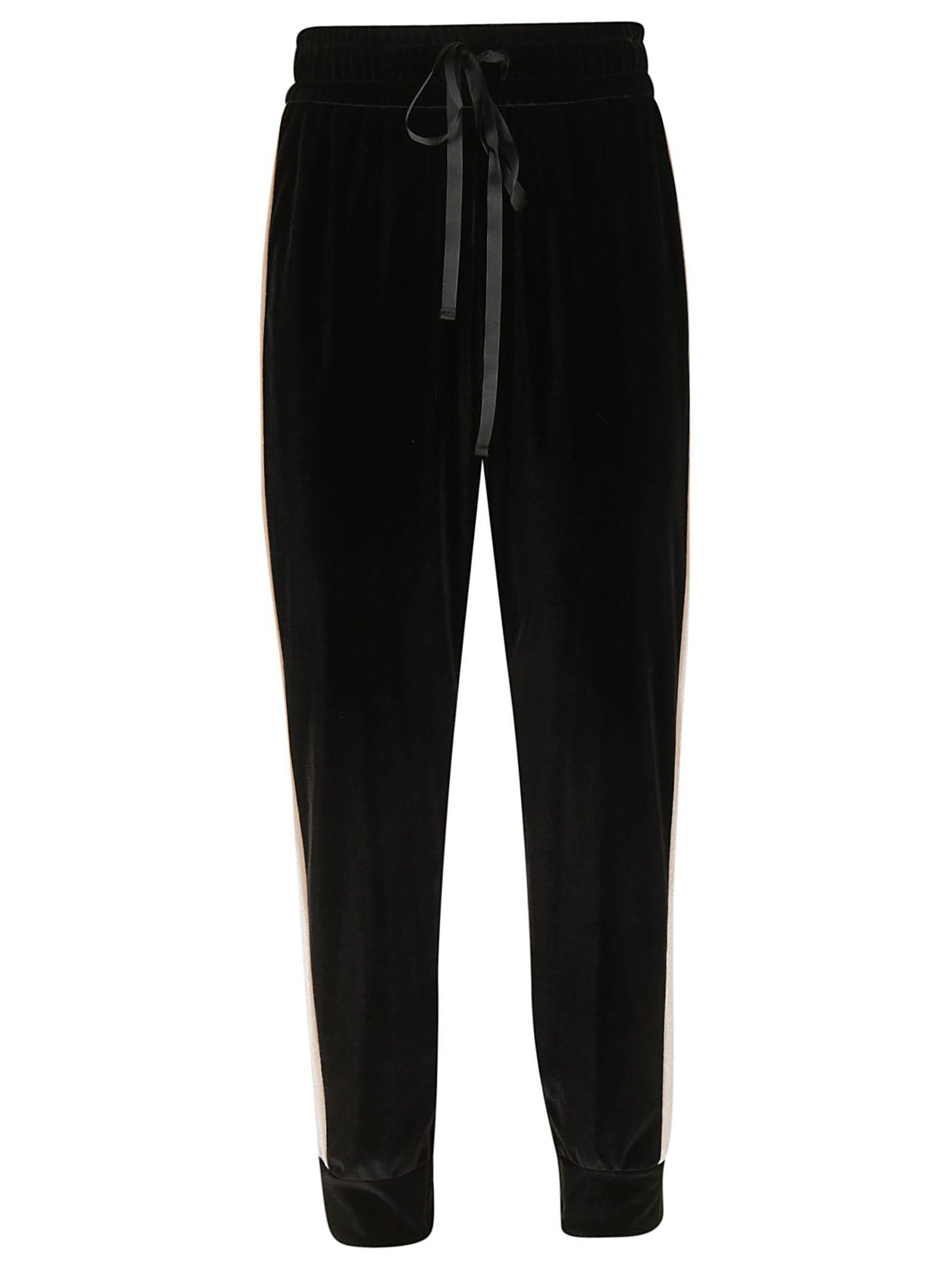 Blugirl Embellished Track Pants