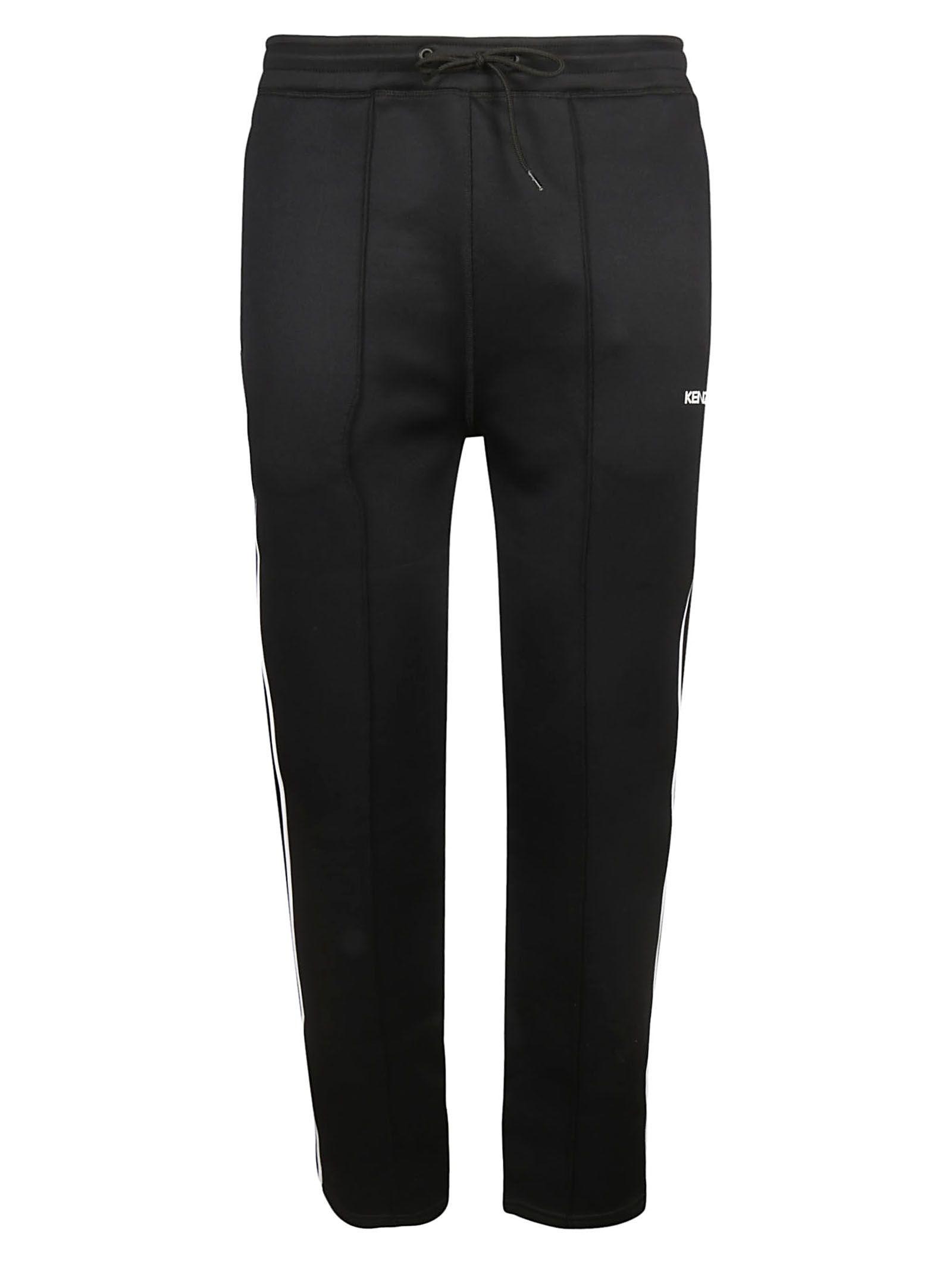 Kenzo Drawstring Sweatpants