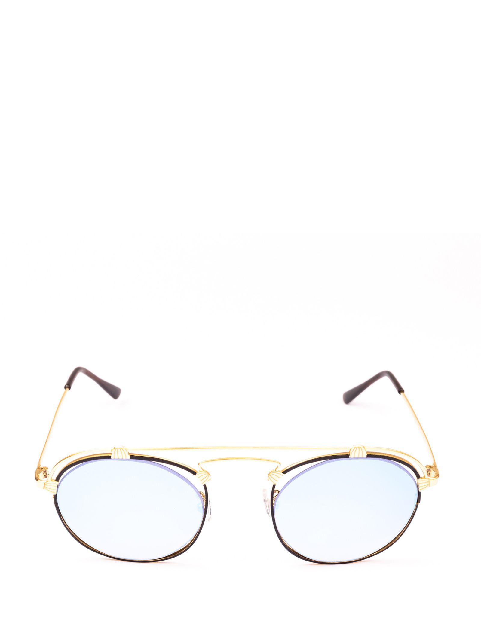 SPEKTRE Sunglasses in Cr01C