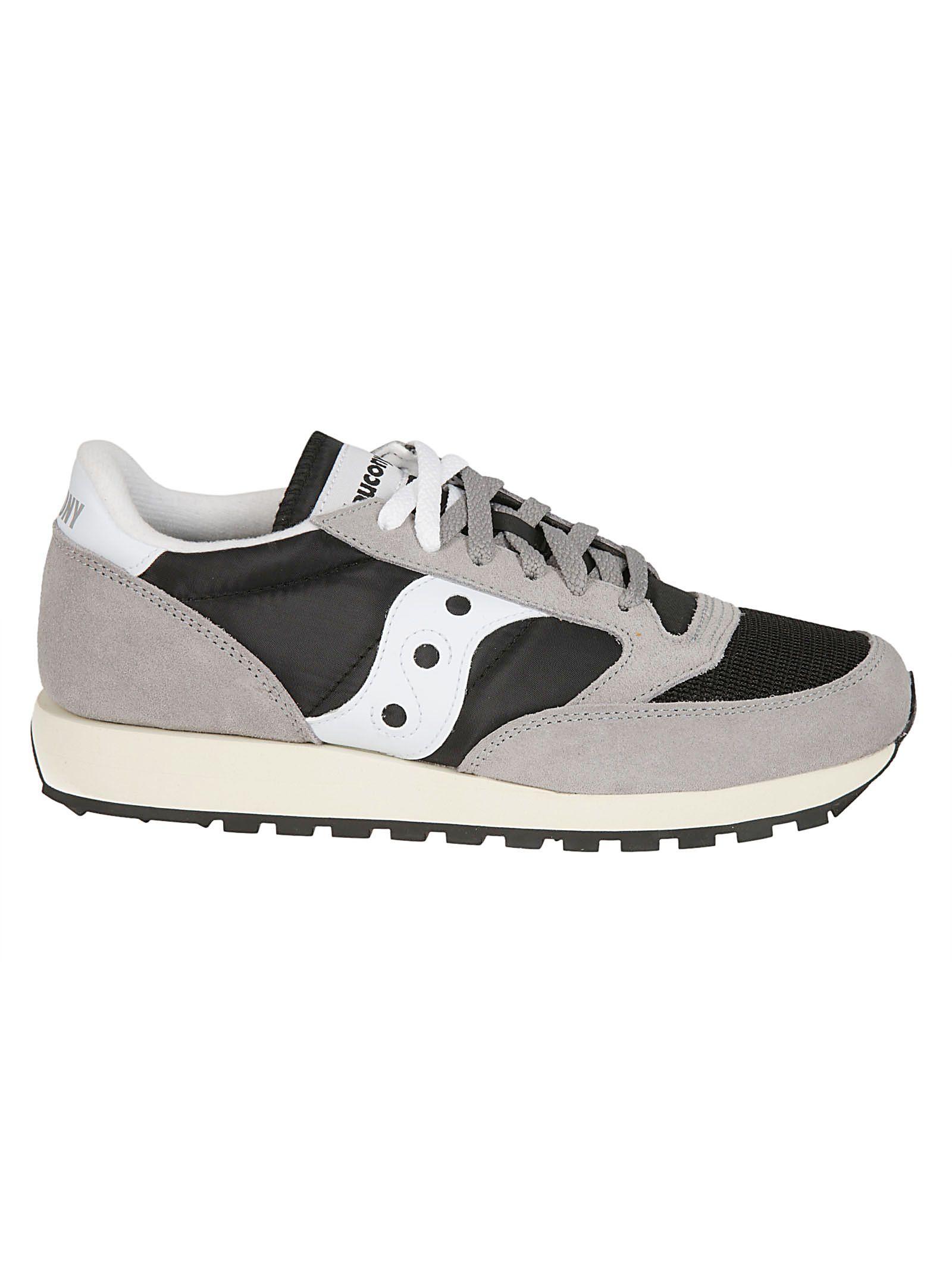 Saucony Jazz Originals Vintage Sneakers