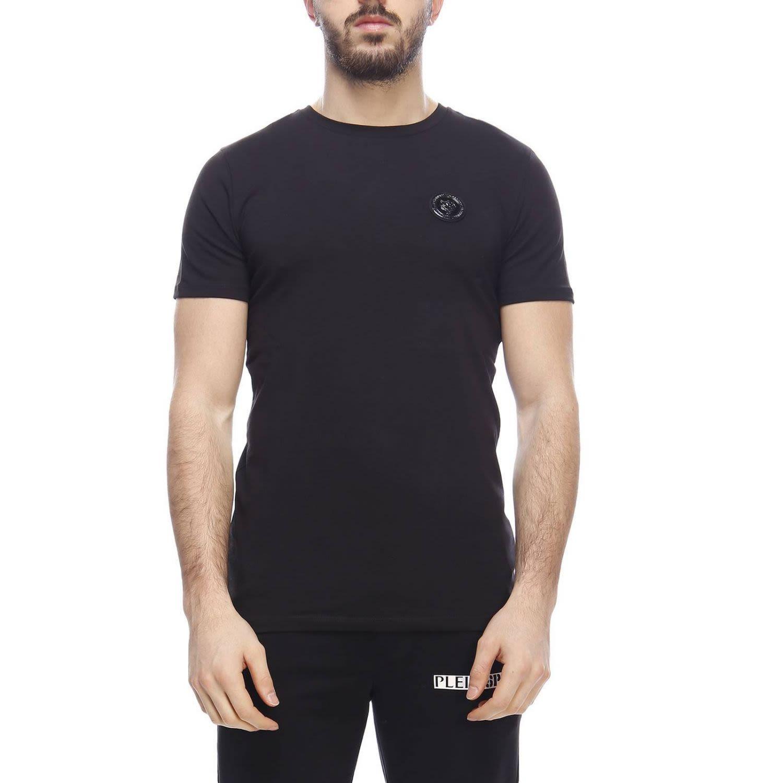 Plein Sport T-shirt T-shirt Men Plein Sport